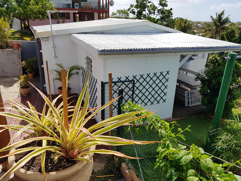Ferienhaus Bungalow mit einem Schlafzimmer in Sainte-Anne mit eingezäuntem Garten und W-LAN - 3 km vo (2663912), Sainte-Anne (Guadeloupe), Grande-Terre, Guadeloupe, Karibische Inseln, Bild 8
