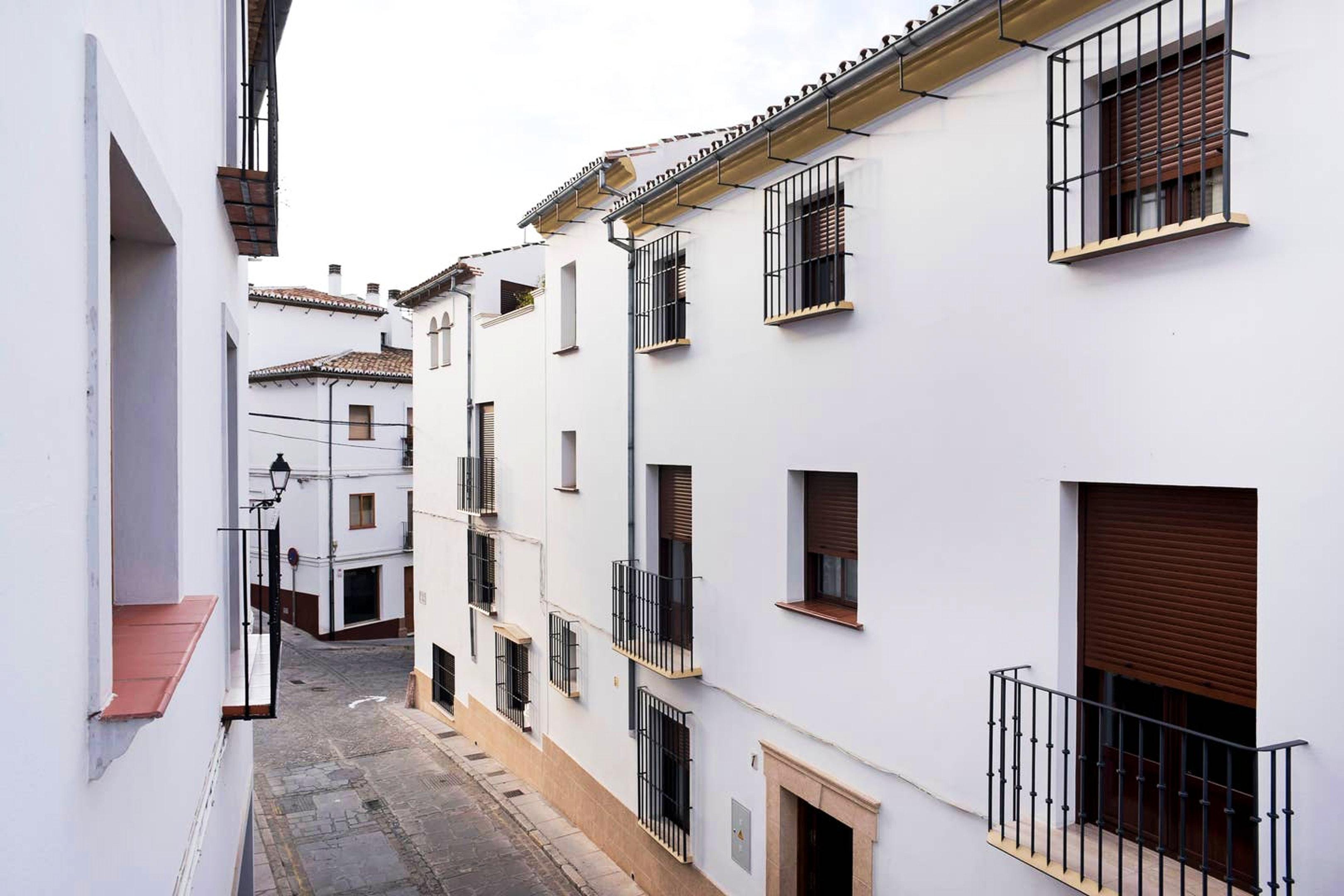Ferienwohnung Wohnung mit 3 Schlafzimmern in Antequera mit möblierter Terrasse und W-LAN (2706842), Antequera, Malaga, Andalusien, Spanien, Bild 60