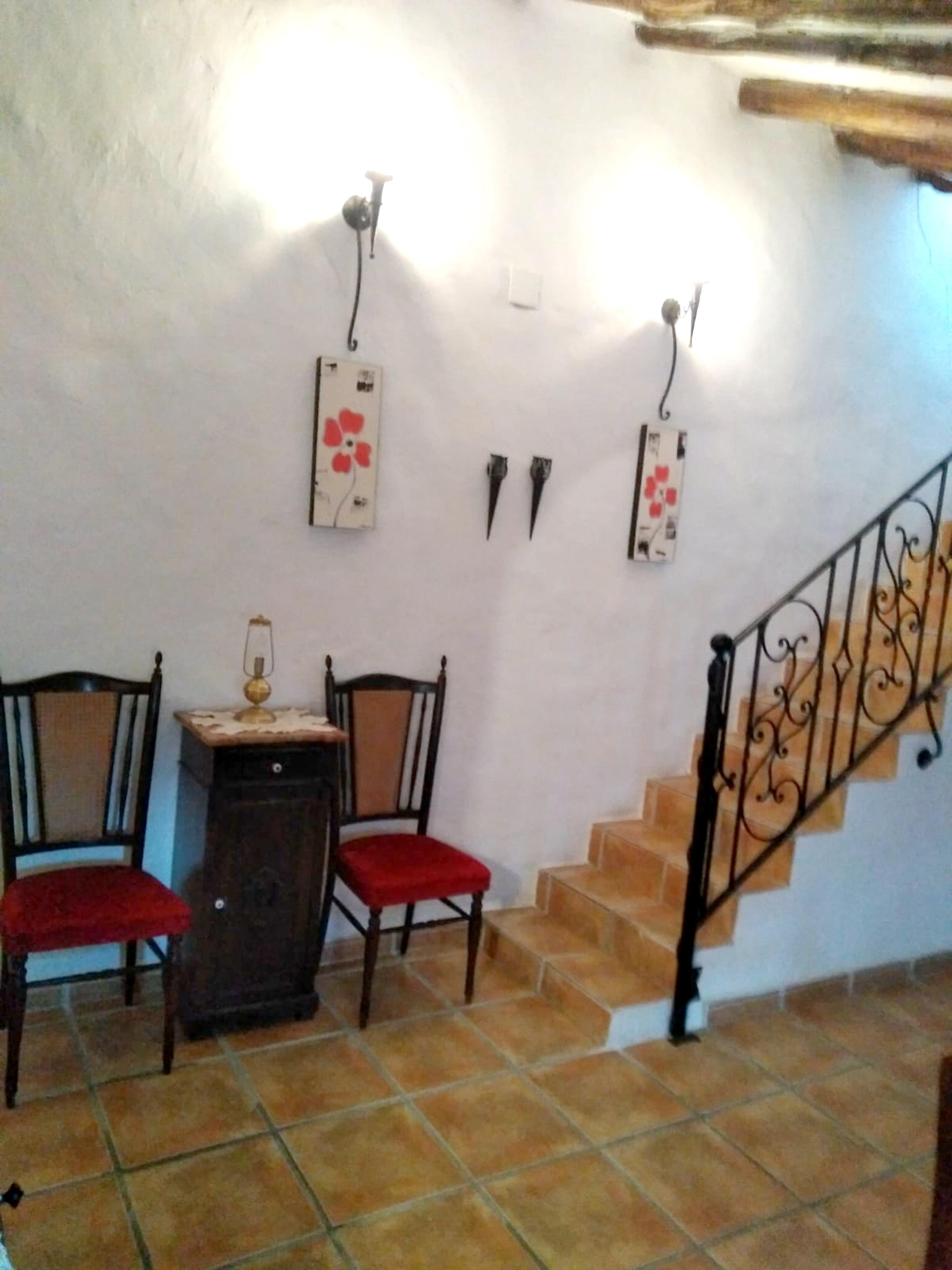 Ferienhaus Haus mit 5 Schlafzimmern in Casas del Cerro mit toller Aussicht auf die Berge und möbliert (2201517), Casas del Cerro, Albacete, Kastilien-La Mancha, Spanien, Bild 26
