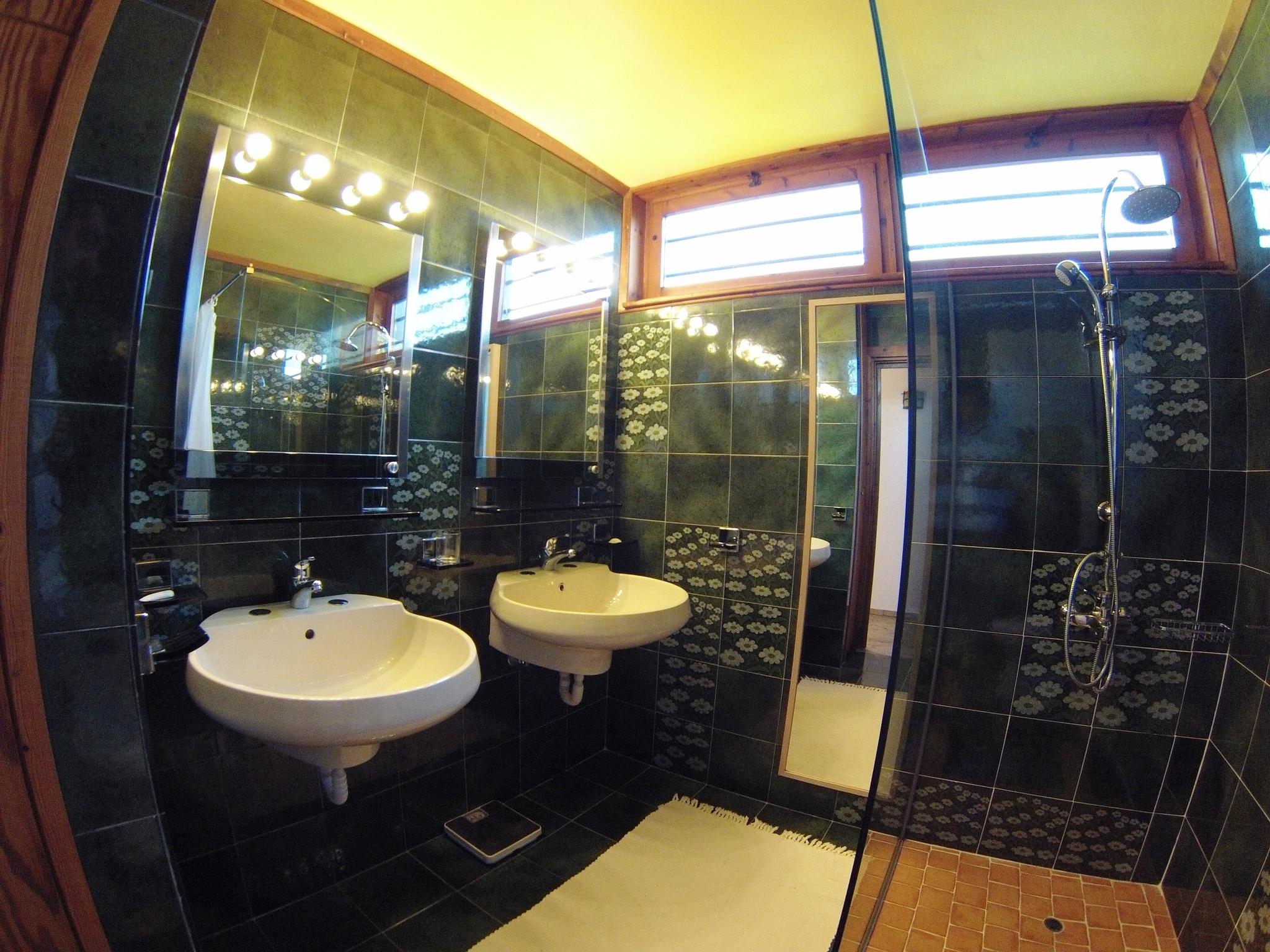 Ferienhaus Villa mit 6 Zimmern in Xiropigado mit herrlichem Meerblick, eingezäuntem Garten und W-LAN  (2201333), Xiropigado, , Peloponnes, Griechenland, Bild 14