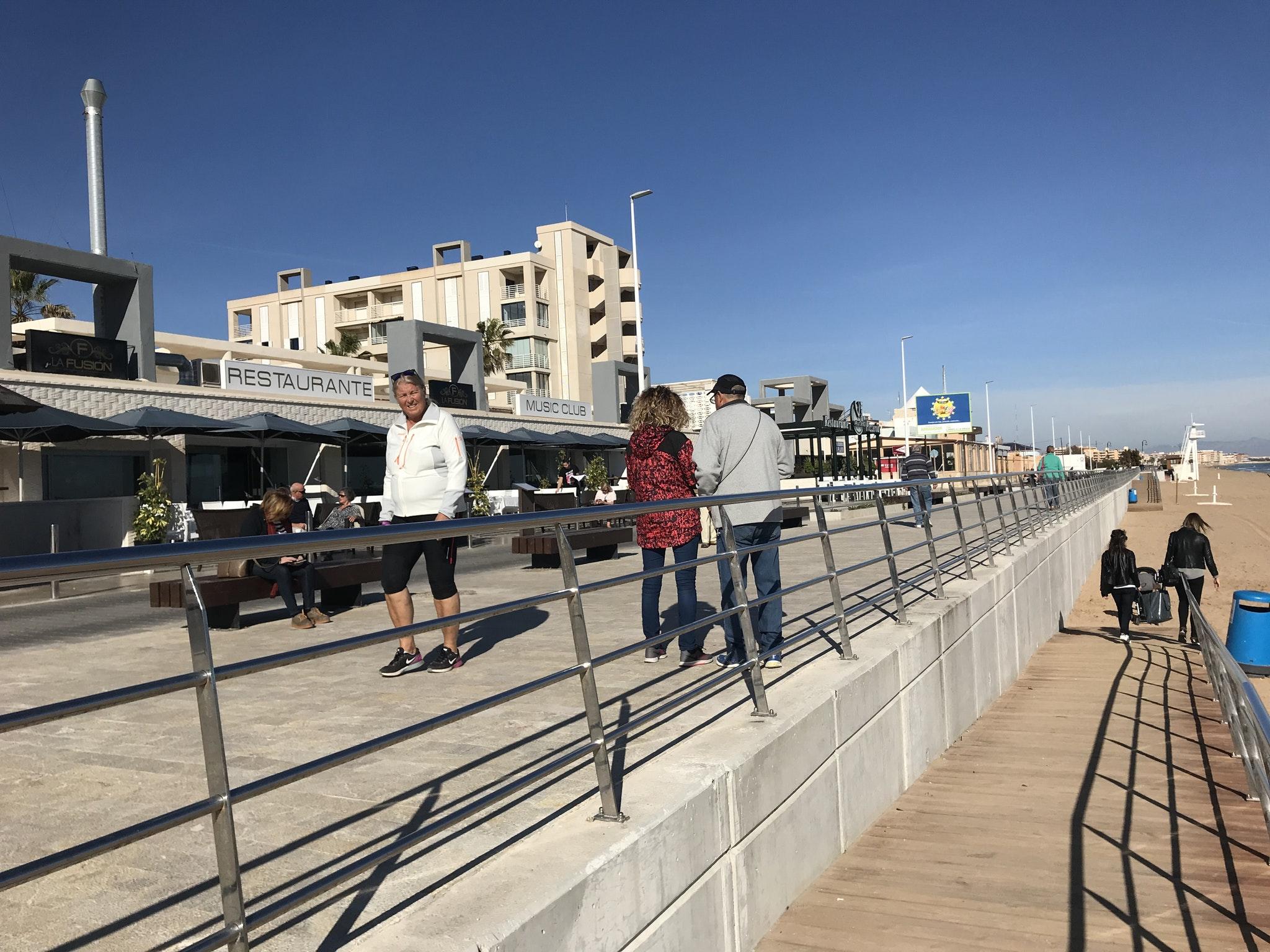 Ferienwohnung Wohnung mit 2 Schlafzimmern in Torrevieja mit Pool und möblierter Terrasse - 400 m vom Str (2342556), Torrevieja, Costa Blanca, Valencia, Spanien, Bild 34