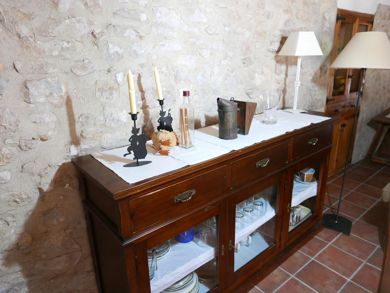 Appartement de vacances Wohnung mit 2 Schlafzimmern in Luco de Bordón mit toller Aussicht auf die Berge (2729979), Luco de Bordon, Teruel, Aragon, Espagne, image 12