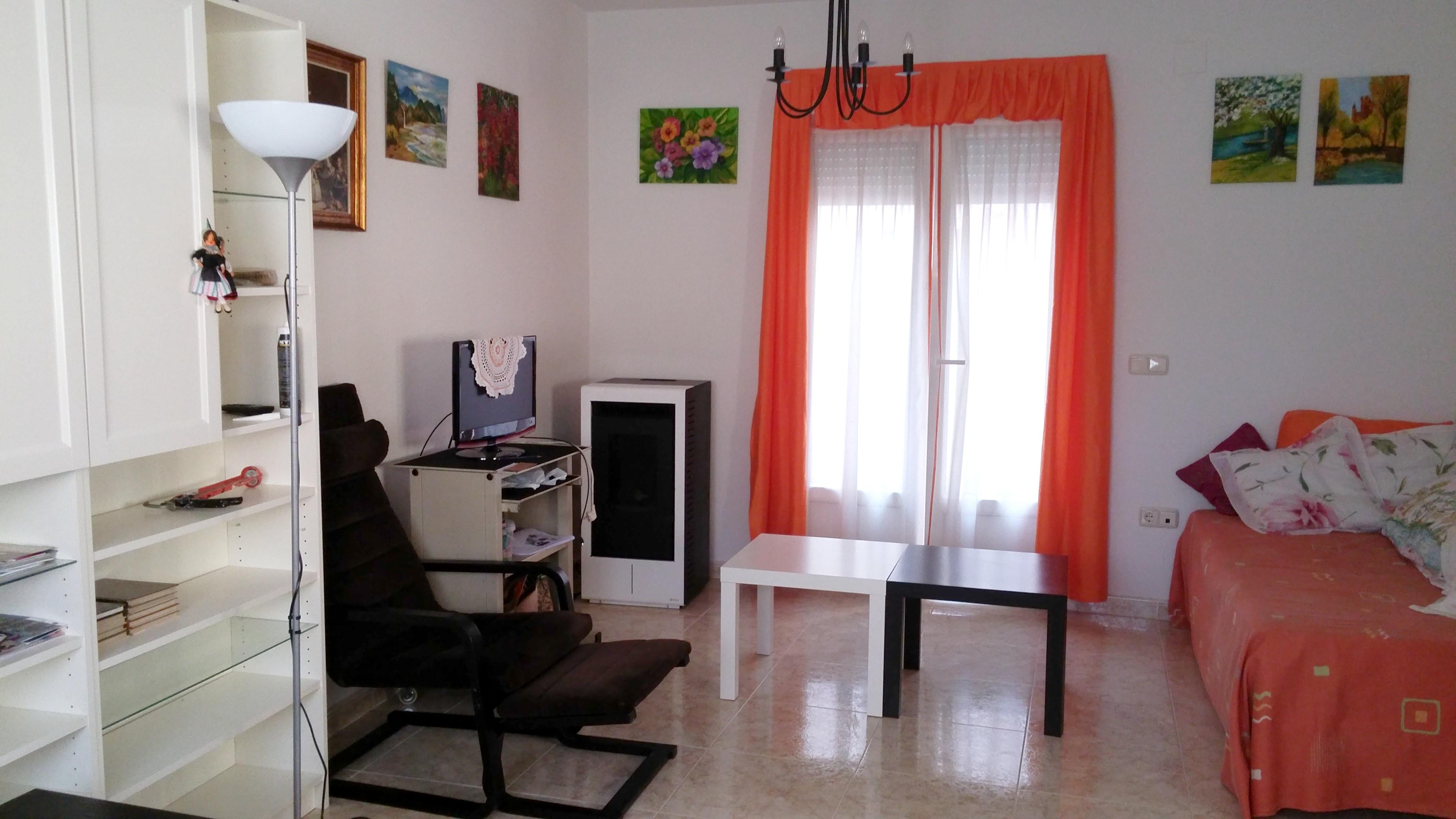 Ferienhaus Haus mit 4 Schlafzimmern in Aldea Real mit Terrasse (2202151), Aldea Real, Segovia, Kastilien-León, Spanien, Bild 4