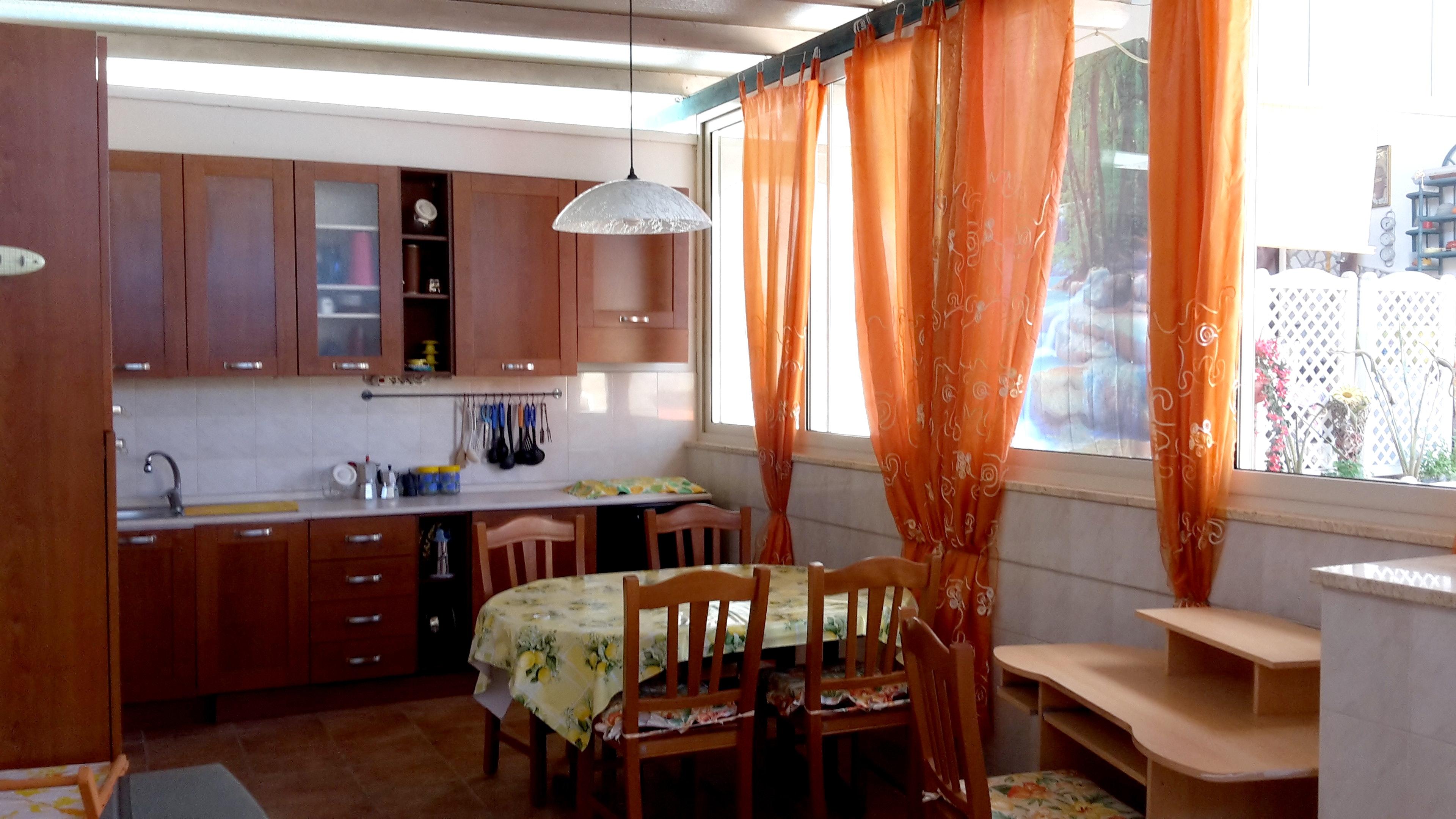 Ferienhaus Haus mit 2 Schlafzimmern in Porto Cesareo (Lecce) mit Pool, möbliertem Garten und W-LAN (2201032), Porto Cesareo, Lecce, Apulien, Italien, Bild 18