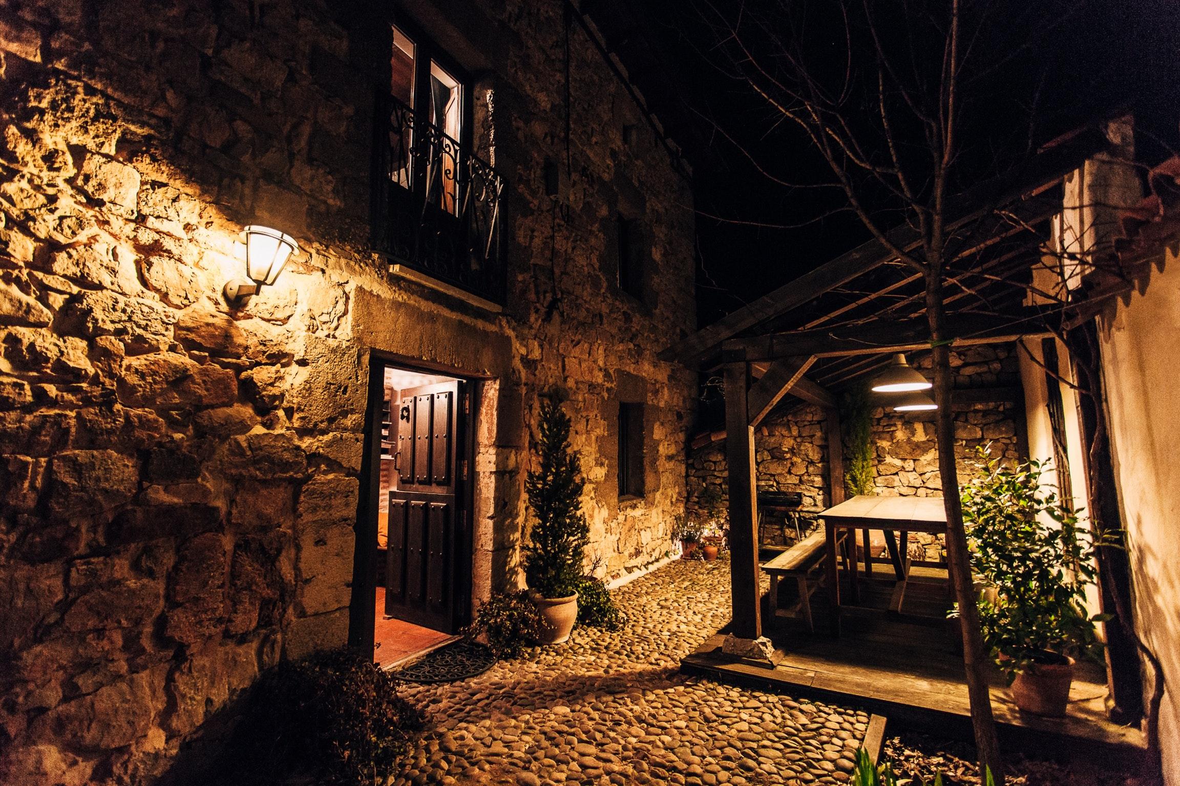 Ferienhaus Haus mit 5 Zimmern in Fuenteodra mit toller Aussicht auf die Berge, eingezäuntem Garten un (2211142), Fuenteodra, Burgos, Kastilien-León, Spanien, Bild 51