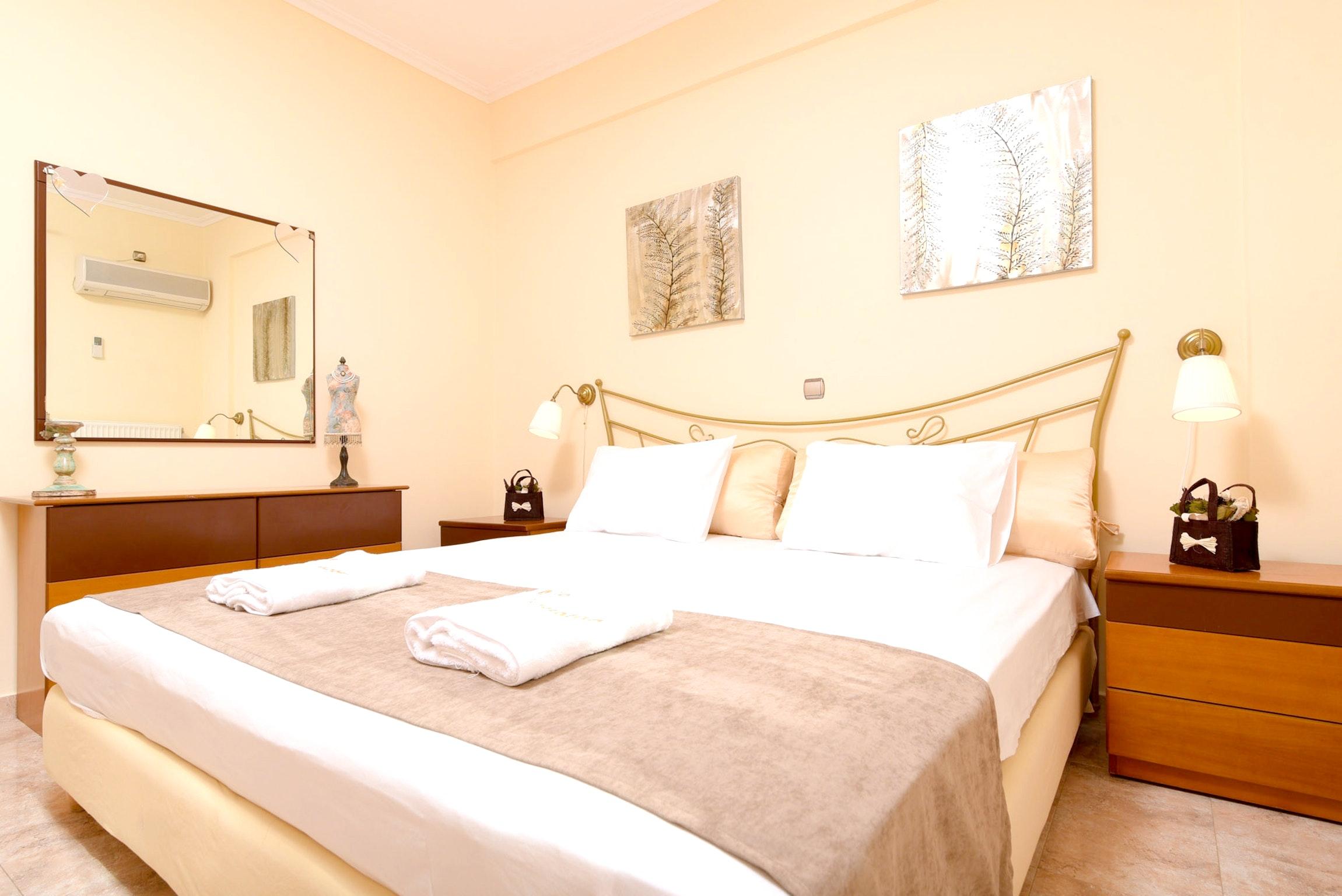 Holiday house Villa mit 5 Schlafzimmern in Kitsi mit privatem Pool, eingezäuntem Garten und W-LAN (2339398), Koropion, , Attica, Greece, picture 17