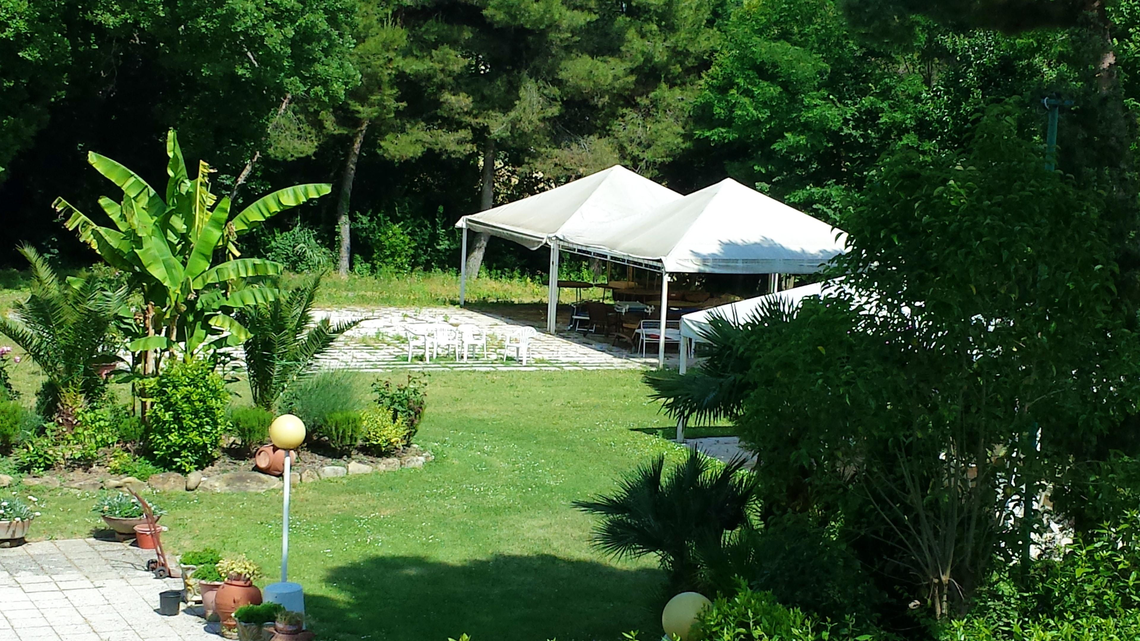 Ferienwohnung Wohnung mit 3 Schlafzimmern in Pesaro mit Pool, eingezäuntem Garten und W-LAN - 4 km vom S (2339355), Pesaro, Pesaro und Urbino, Marken, Italien, Bild 19