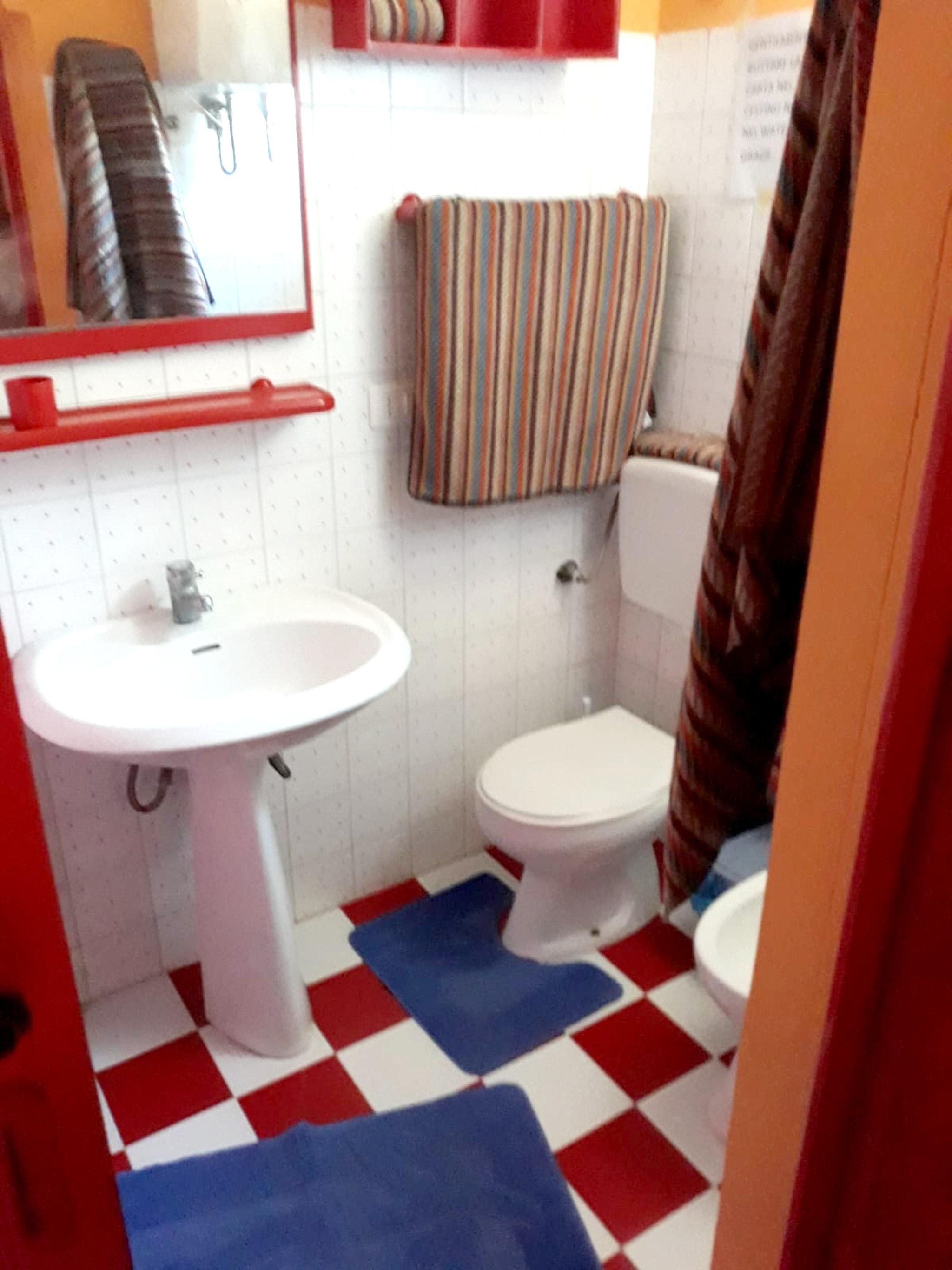 Appartement de vacances Wohnung mit 2 Schlafzimmern in Cicirata mit herrlichem Meerblick, Pool, eingezäuntem Garte (2339675), Avola, Siracusa, Sicile, Italie, image 38