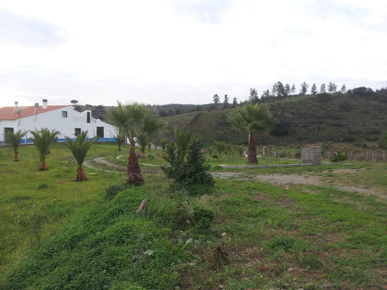 Ferienhaus Haus mit 3 Schlafzimmern in Santa Luzia mit toller Aussicht auf die Berge, möblierter Terr (2609857), Santa Luzia, , Alentejo, Portugal, Bild 6