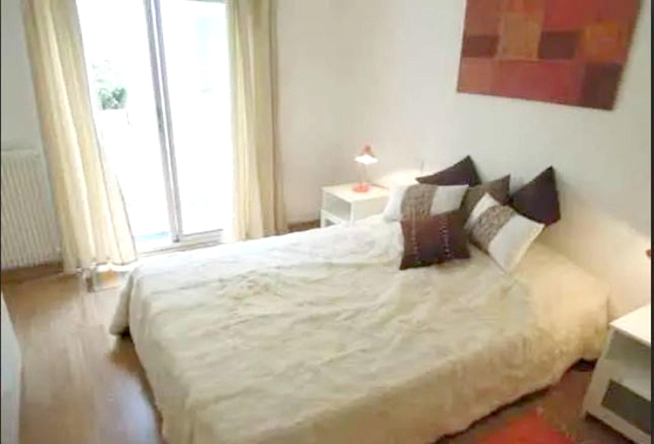 Appartement de vacances Wohnung mit einem Schlafzimmer in Montpellier mit eingezäuntem Garten und W-LAN - 10 km vo (2561865), Montpellier, Côte méditerranéenne Hérault, Languedoc-Roussillon, France, image 10