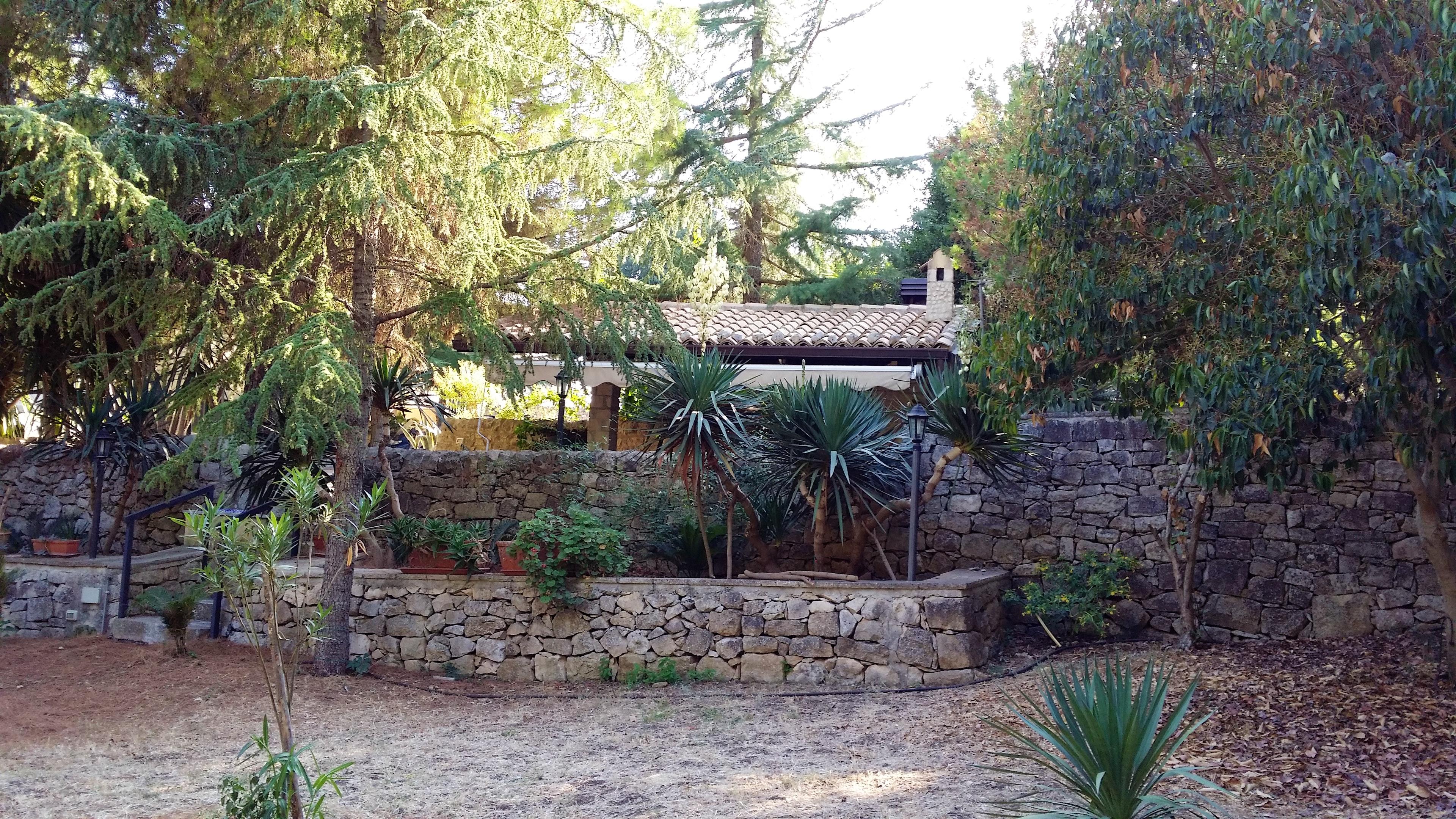 Appartement de vacances Studio in Modica mit Pool, möblierter Terrasse und W-LAN - 20 km vom Strand entfernt (2235006), Modica, Ragusa, Sicile, Italie, image 31