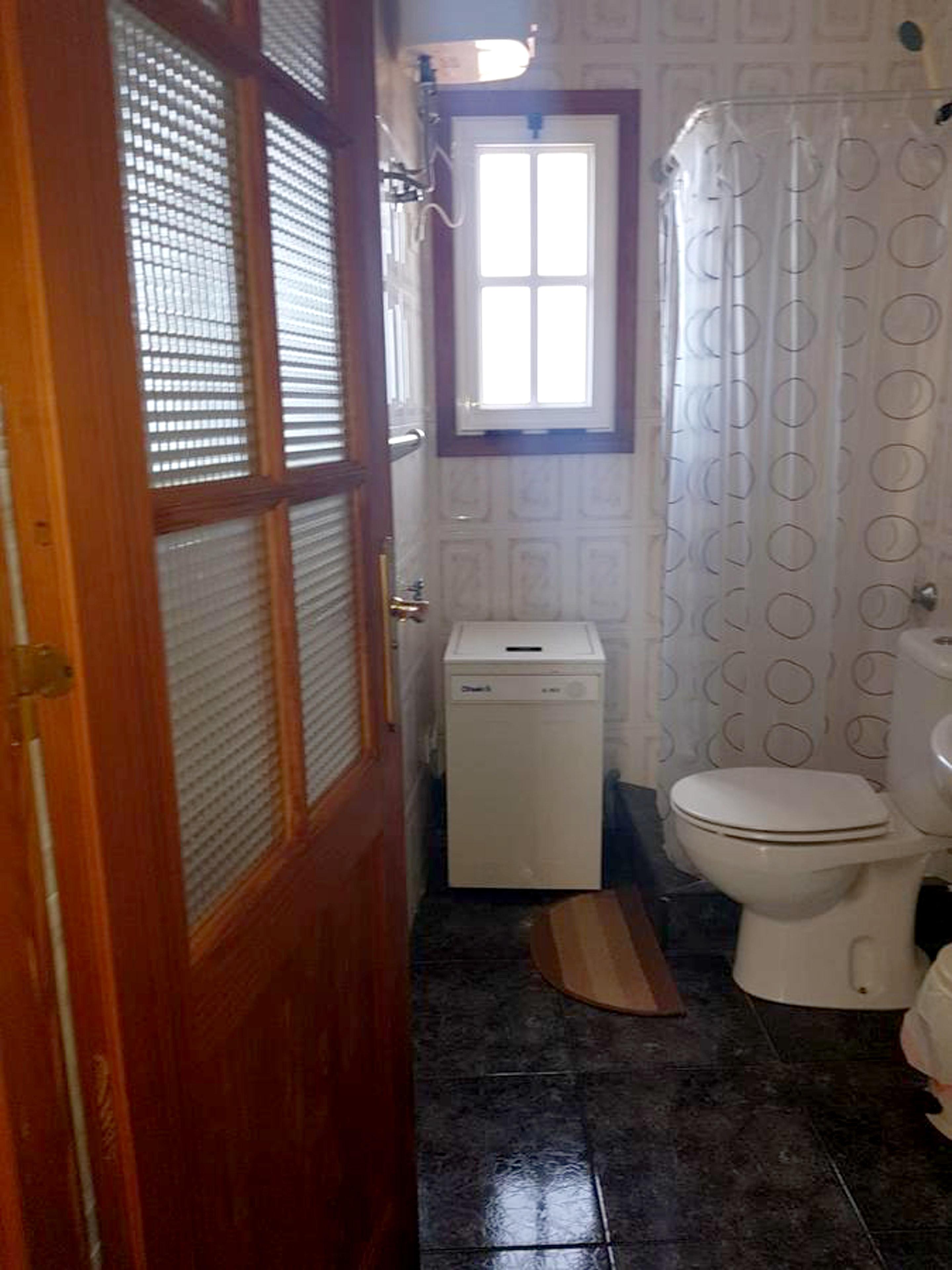 Holiday apartment Studio in Frontera mit herrlichem Meerblick - 2 km vom Strand entfernt (2691603), Tigaday, El Hierro, Canary Islands, Spain, picture 37