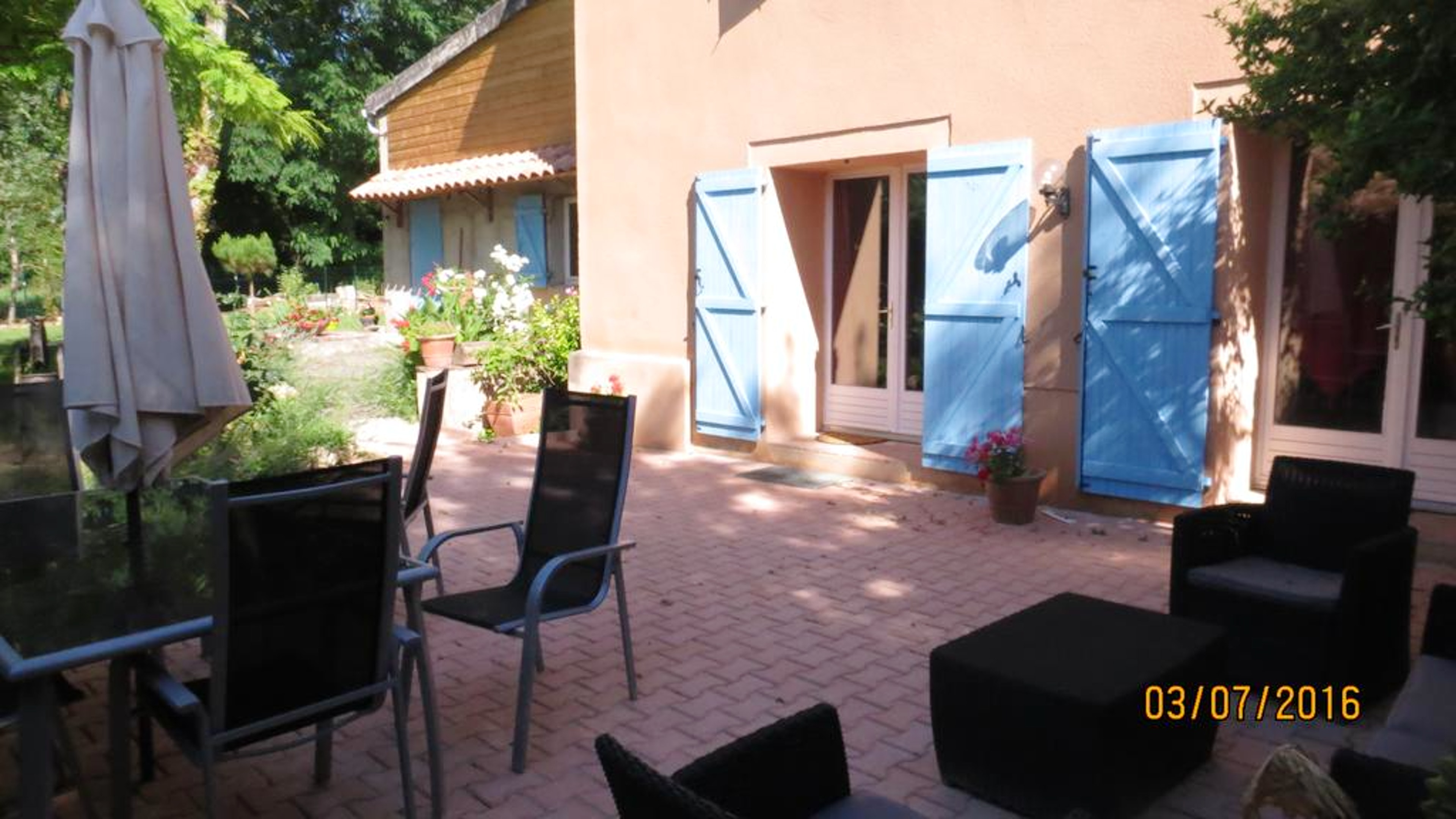 Ferienhaus Haus mit 4 Schlafzimmern in Gaillac mit eingezäuntem Garten und W-LAN (2339979), Gaillac, Tarn, Midi-Pyrénées, Frankreich, Bild 3