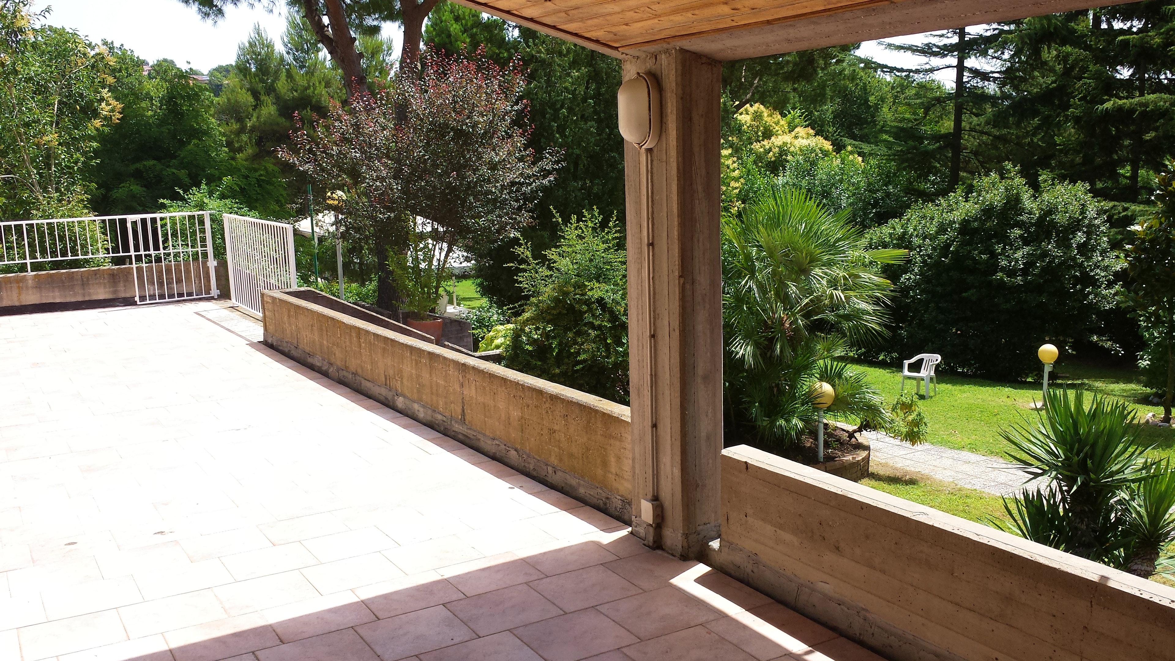 Ferienwohnung Wohnung mit 3 Schlafzimmern in Pesaro mit Pool, eingezäuntem Garten und W-LAN - 4 km vom S (2339355), Pesaro, Pesaro und Urbino, Marken, Italien, Bild 16