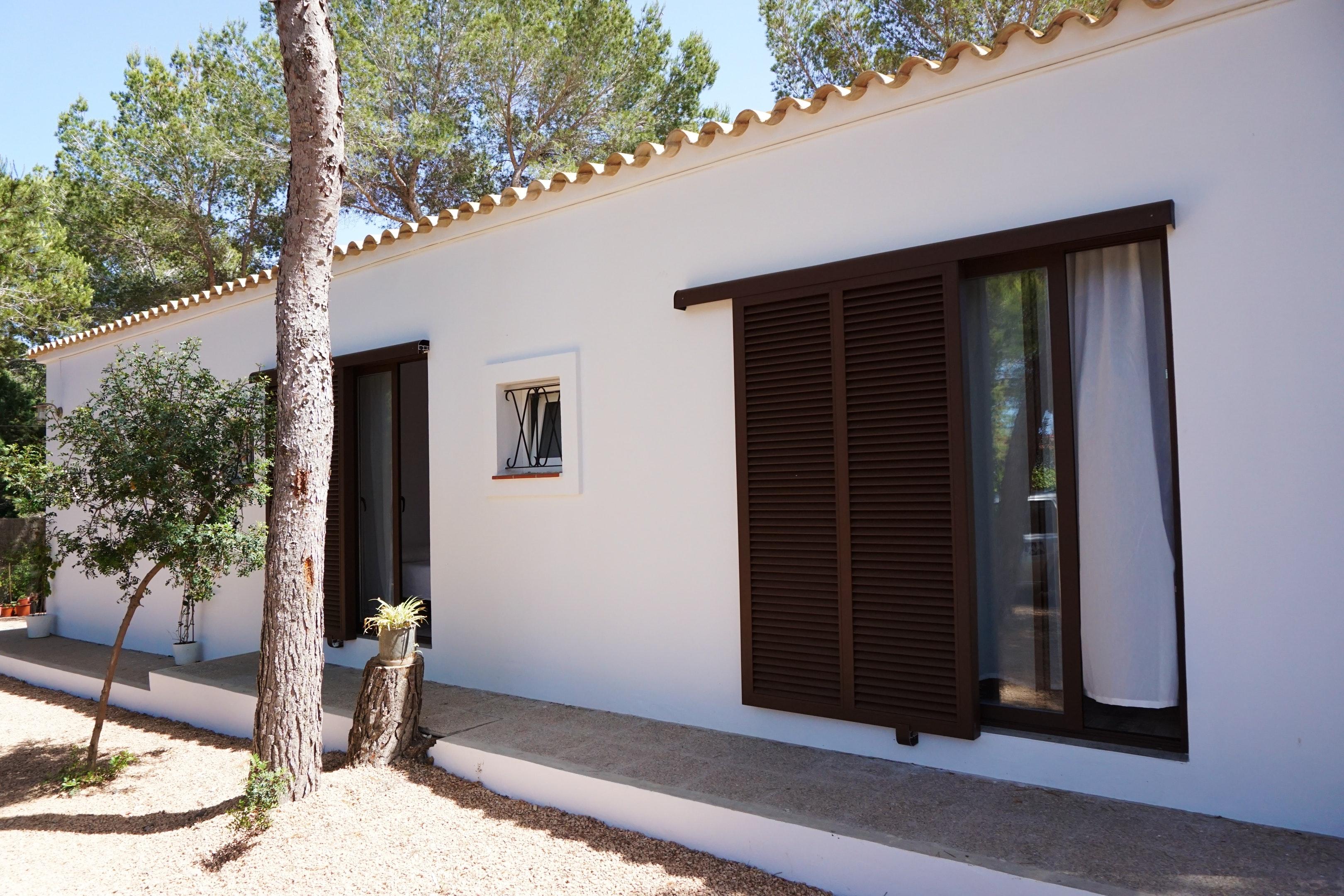 Maison de vacances Haus mit 2 Schlafzimmern in Platja de Migjorn mit möbliertem Garten und W-LAN - 500 m vom  (2401818), San Fernando, Formentera, Iles Baléares, Espagne, image 22