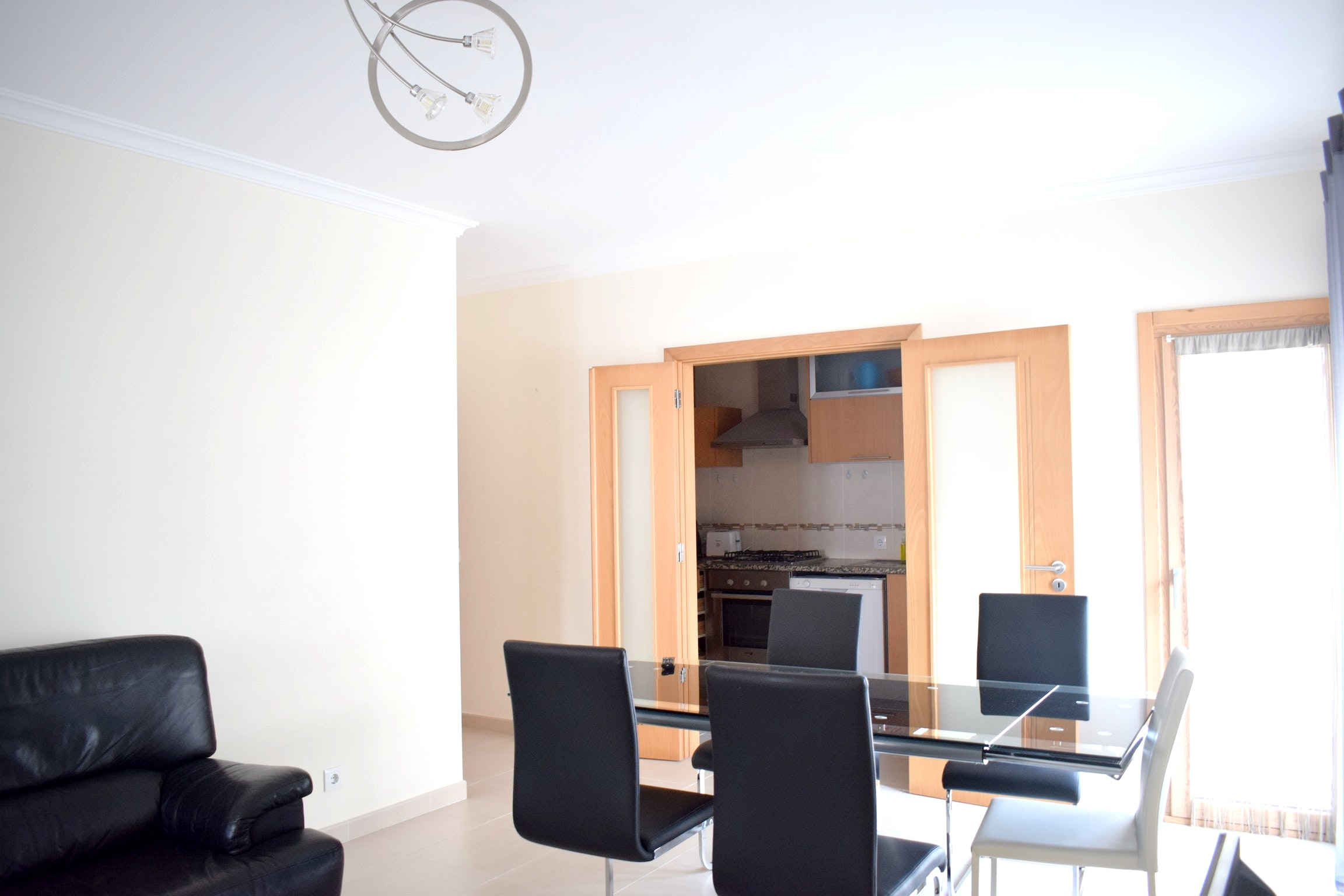 Holiday apartment Wohnung mit 2 Schlafzimmern in Nazaré mit schöner Aussicht auf die Stadt, Balkon und W-LAN (2614659), Nazaré, Costa de Prata, Central-Portugal, Portugal, picture 7