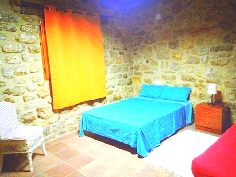 Ferienhaus Villa mit 6 Schlafzimmern in La Salzadella mit privatem Pool und eingezäuntem Garten (2706150), La Salzadella, Provinz Castellón, Valencia, Spanien, Bild 23