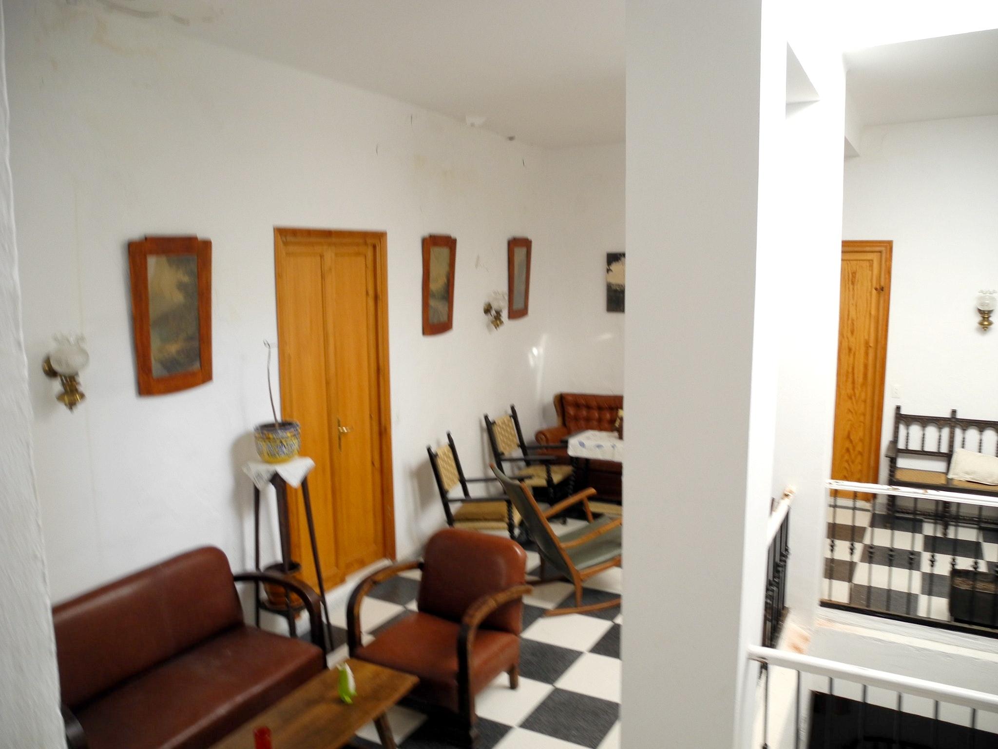 Haus mit 6 Zimmern in Fiñana mit toller Aus Ferienhaus