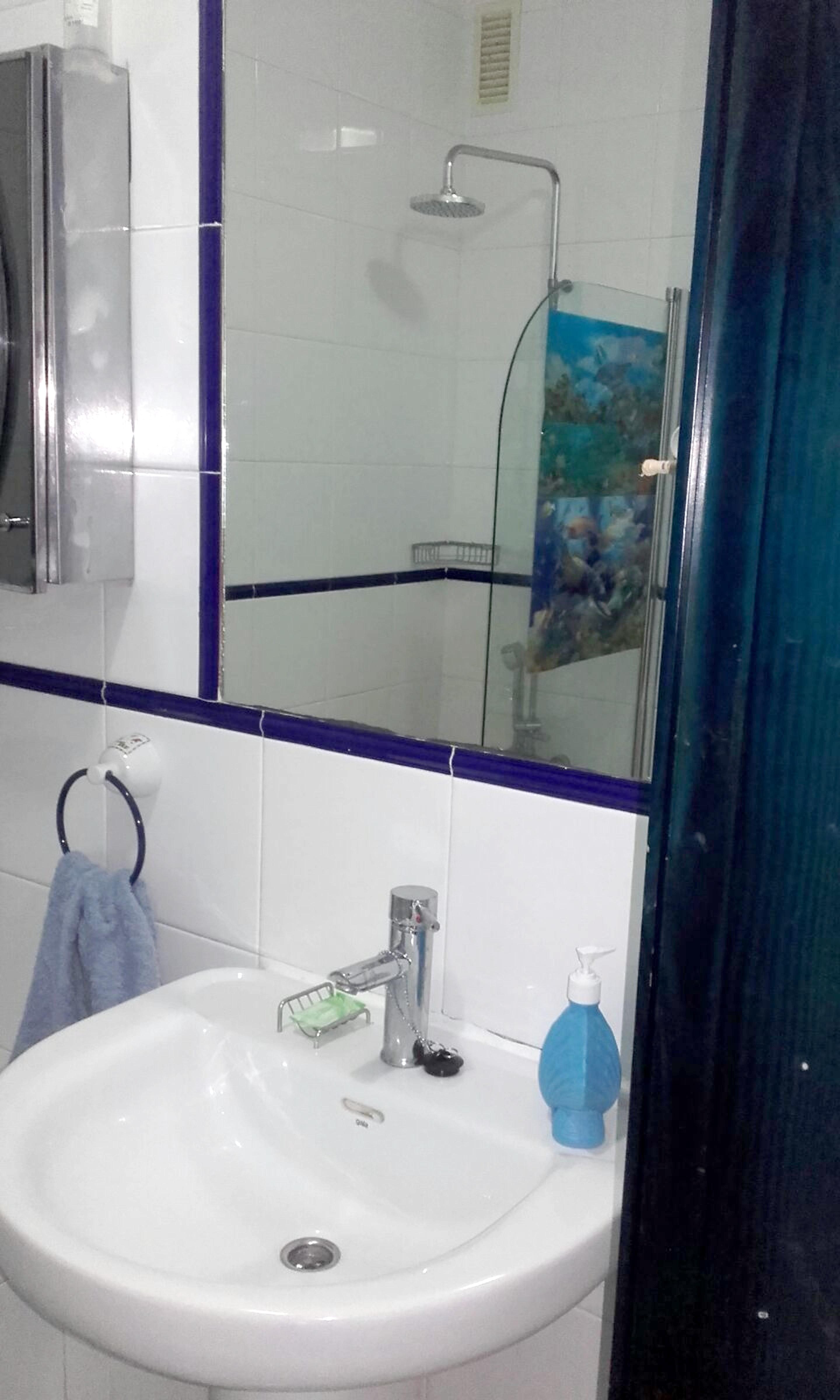 Ferienwohnung Wohnung mit 2 Schlafzimmern in San José de Nijar mit privatem Pool, Terrasse und W-LAN - 5 (2271490), San Jose, Costa de Almeria, Andalusien, Spanien, Bild 17