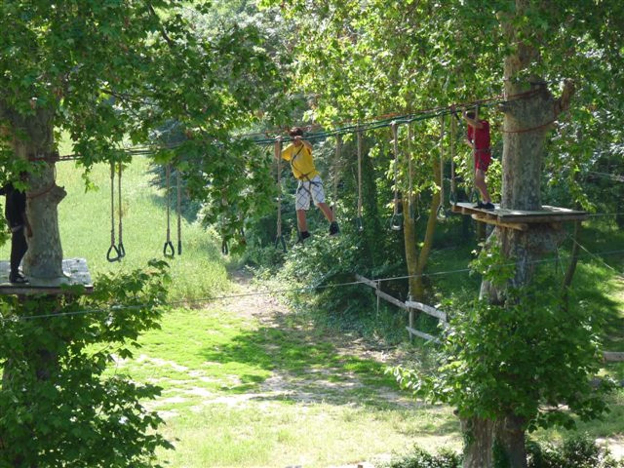 Ferienhaus Bauernhaus in der Languedoc-Roussillon mit Pool und üppigem Garten (2201002), Portiragnes, Mittelmeerküste Hérault, Languedoc-Roussillon, Frankreich, Bild 42