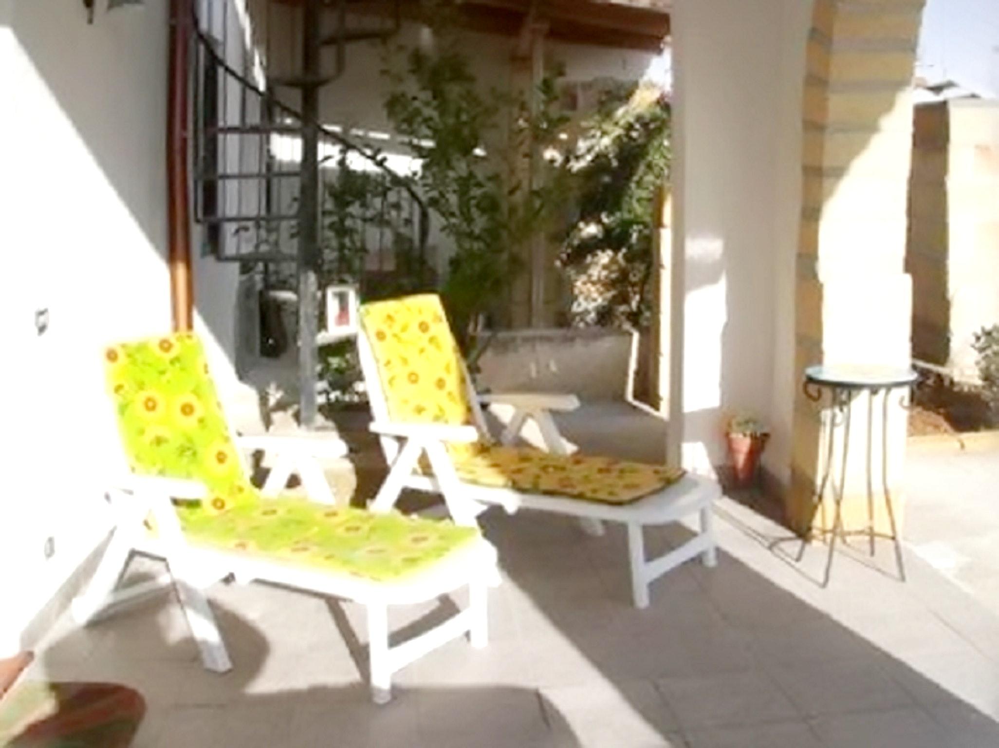 Holiday house Landhaus in Balestrate, Sizilien, mit Terrasse und Garten (2201079), Balestrate, Palermo, Sicily, Italy, picture 16