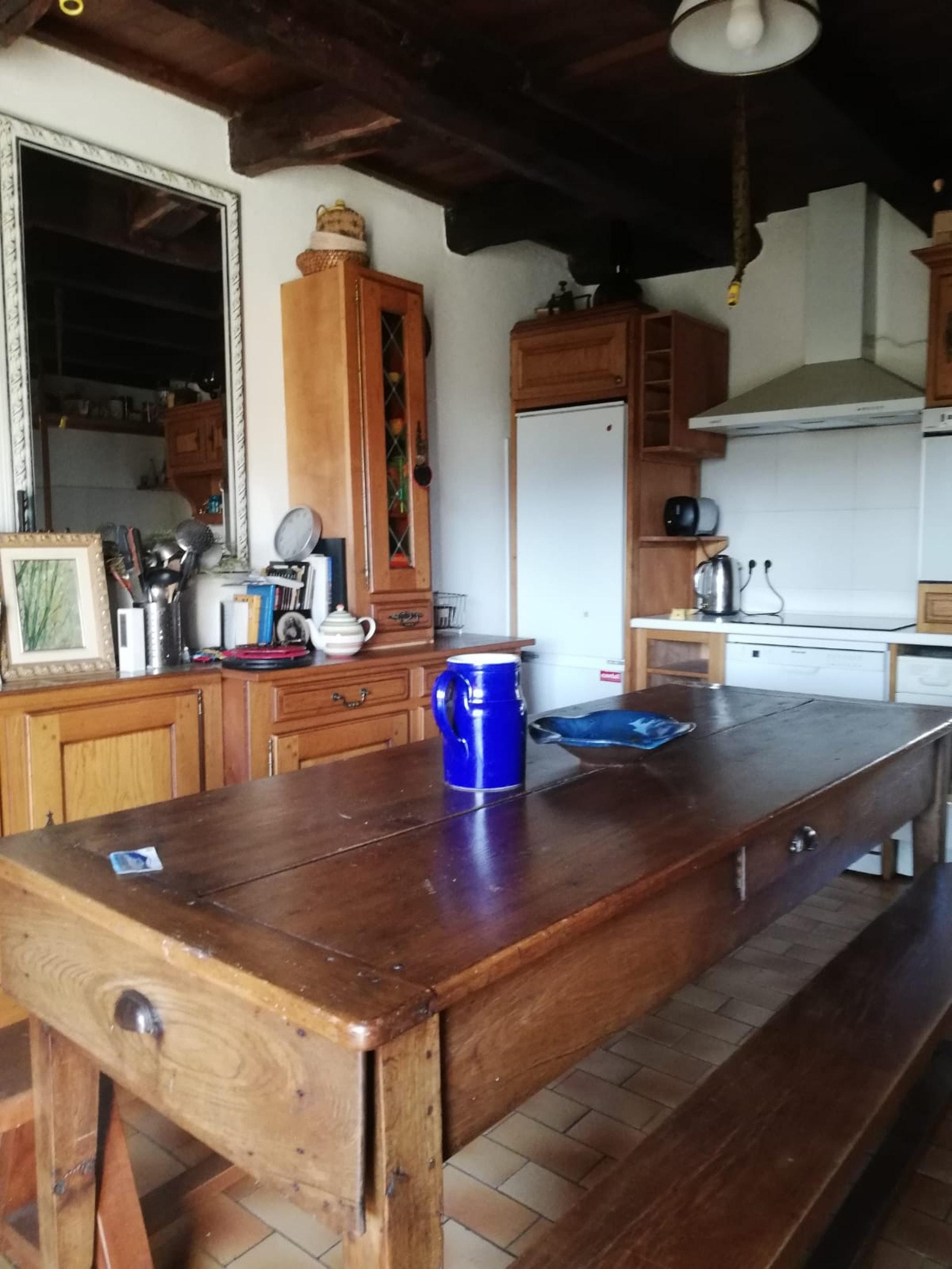 Holiday house Haus mit 4 Schlafzimmern in ST CONSTANT FOURNOULES mit möbliertem Garten und W-LAN - 70 km (2589784), Saint Constant, Cantal, Auvergne, France, picture 23