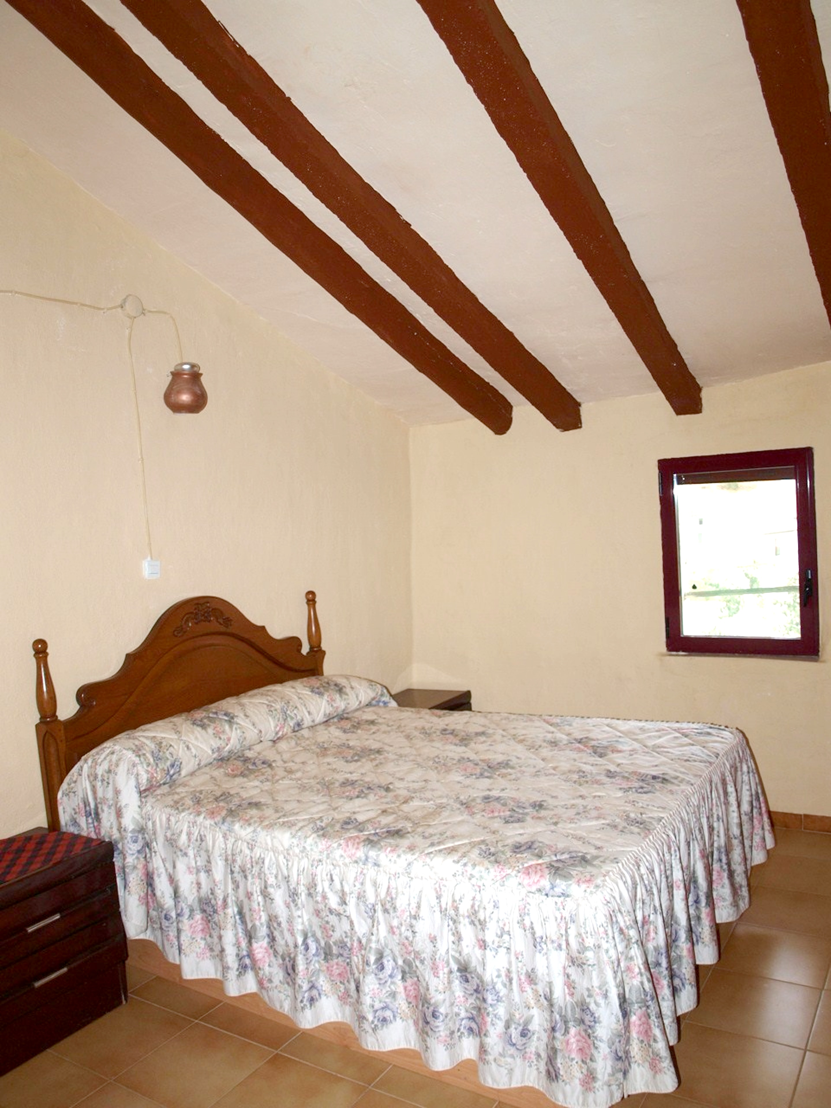 Maison de vacances Haus mit 6 Schlafzimmern in Albentosa mit toller Aussicht auf die Berge und möblierter Ter (2639969), Albentosa, Teruel, Aragon, Espagne, image 4