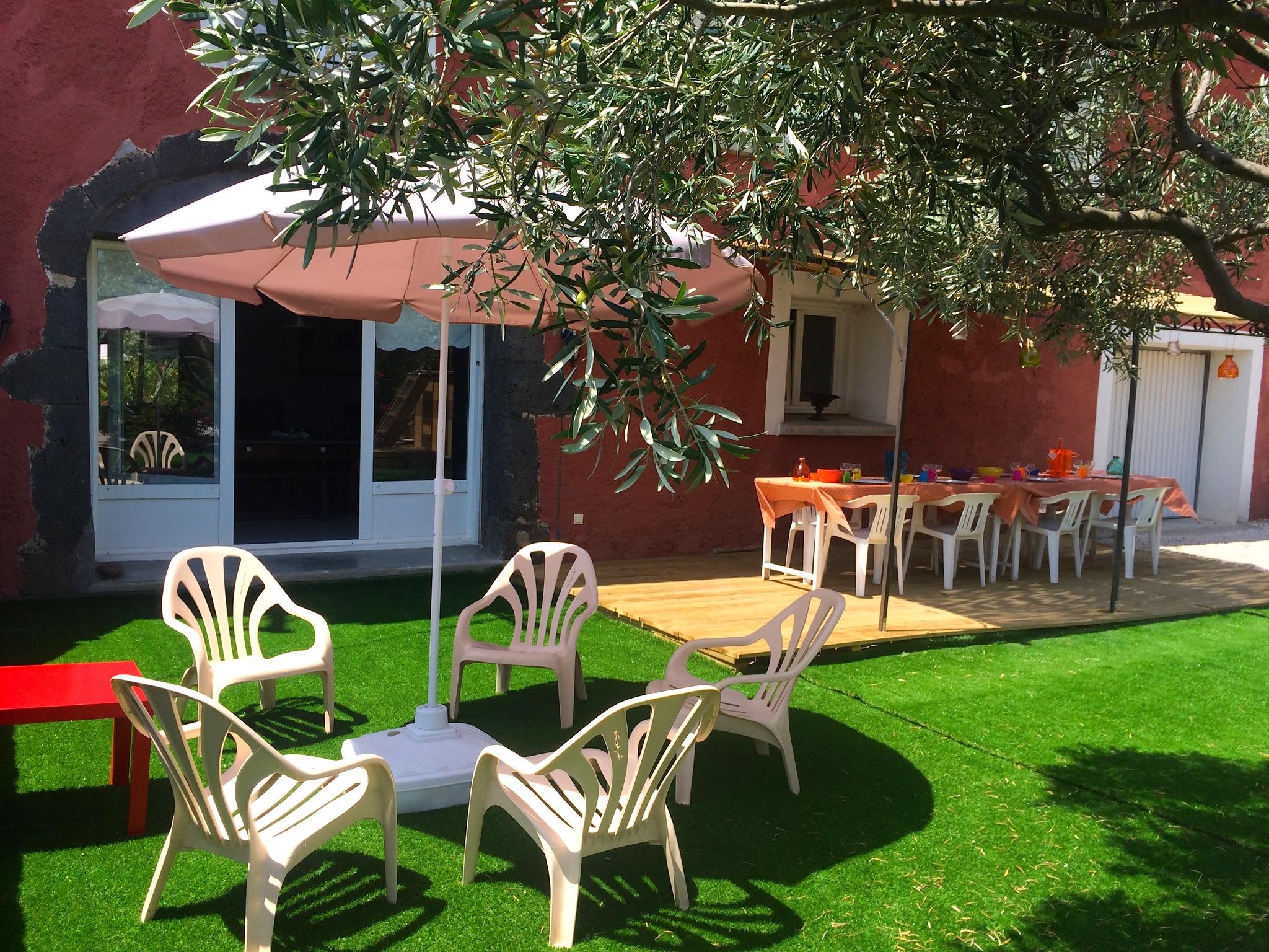 Ferienhaus Bauernhaus in der Languedoc-Roussillon mit Pool und üppigem Garten (2201002), Portiragnes, Mittelmeerküste Hérault, Languedoc-Roussillon, Frankreich, Bild 28