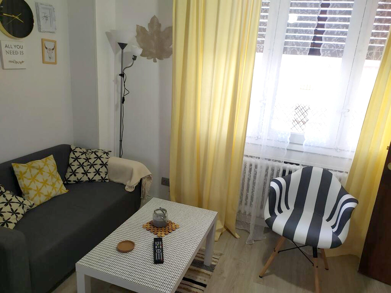 Ferienwohnung Wohnung mit 2 Schlafzimmern in Tudela mit schöner Aussicht auf die Stadt, möblierter Terra (2708241), Tudela, , Navarra, Spanien, Bild 28