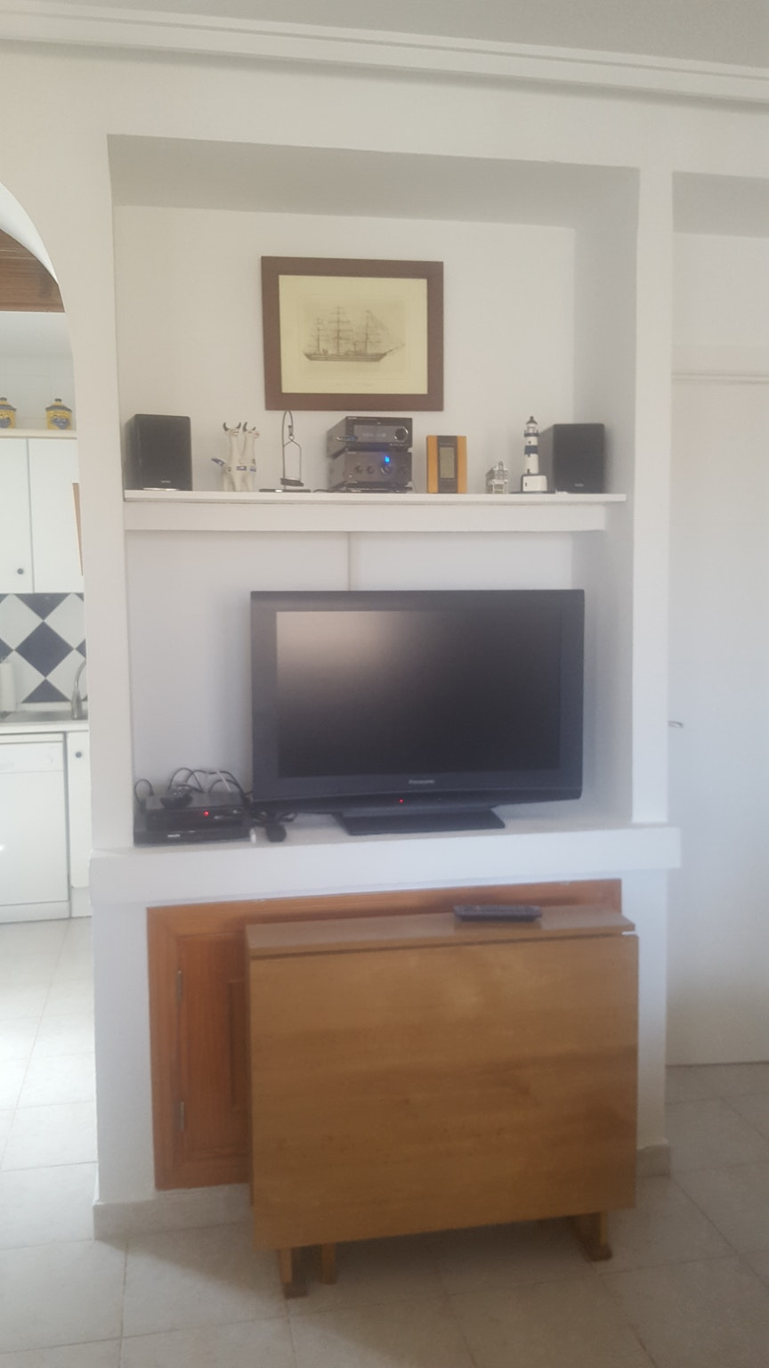 Ferienhaus Sonniges Haus mit 2 Schlafzimmern, WLAN, Swimmingpool und Solarium nahe Torrevieja - 1km z (2202043), Torrevieja, Costa Blanca, Valencia, Spanien, Bild 11
