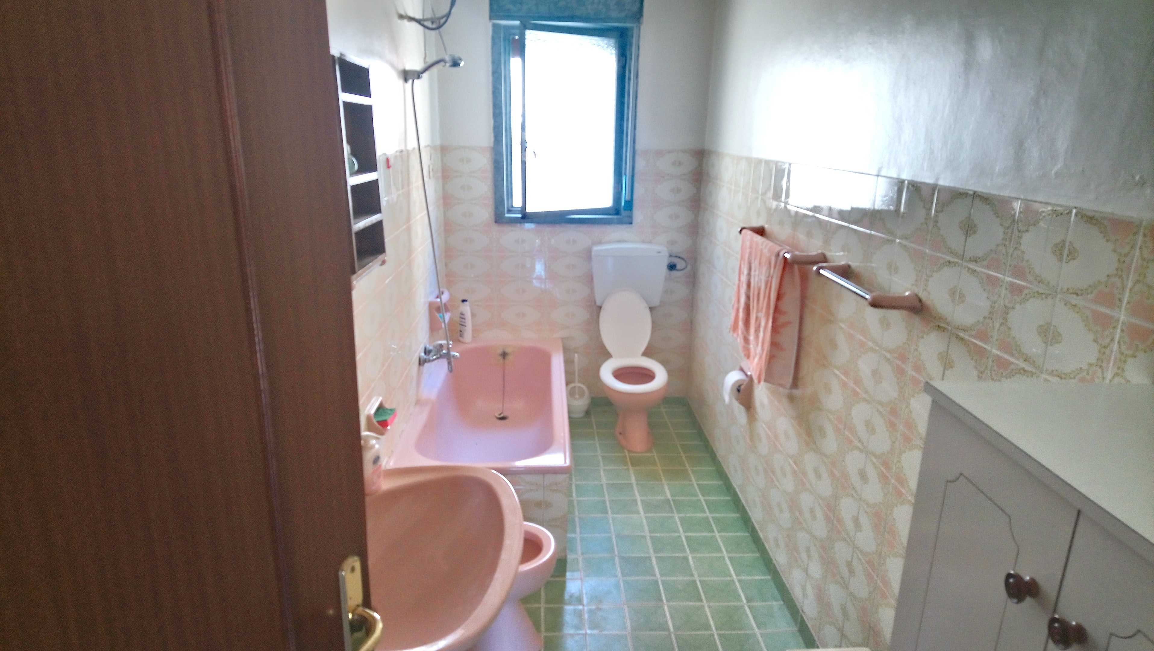 Holiday apartment Wohnung mit 2 Schlafzimmern in Villalba mit toller Aussicht auf die Berge und eingezäuntem (2450668), Villalba, Caltanissetta, Sicily, Italy, picture 5