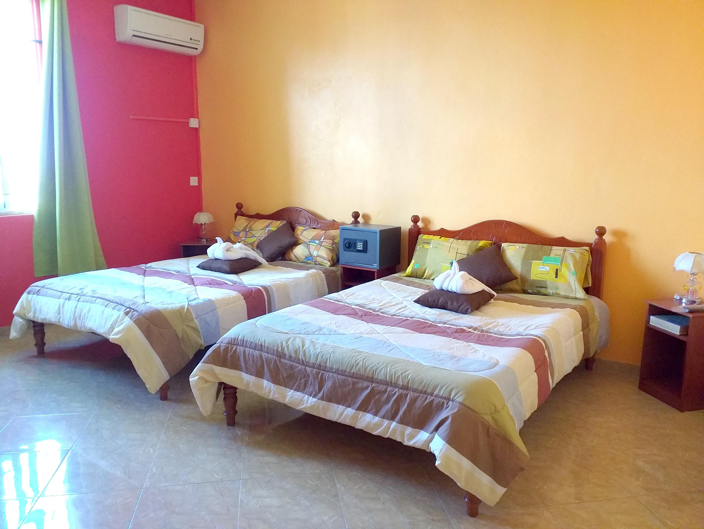 Haus mit 3 Schlafzimmern in Vacoas mit toller Auss Ferienhaus auf Mauritius