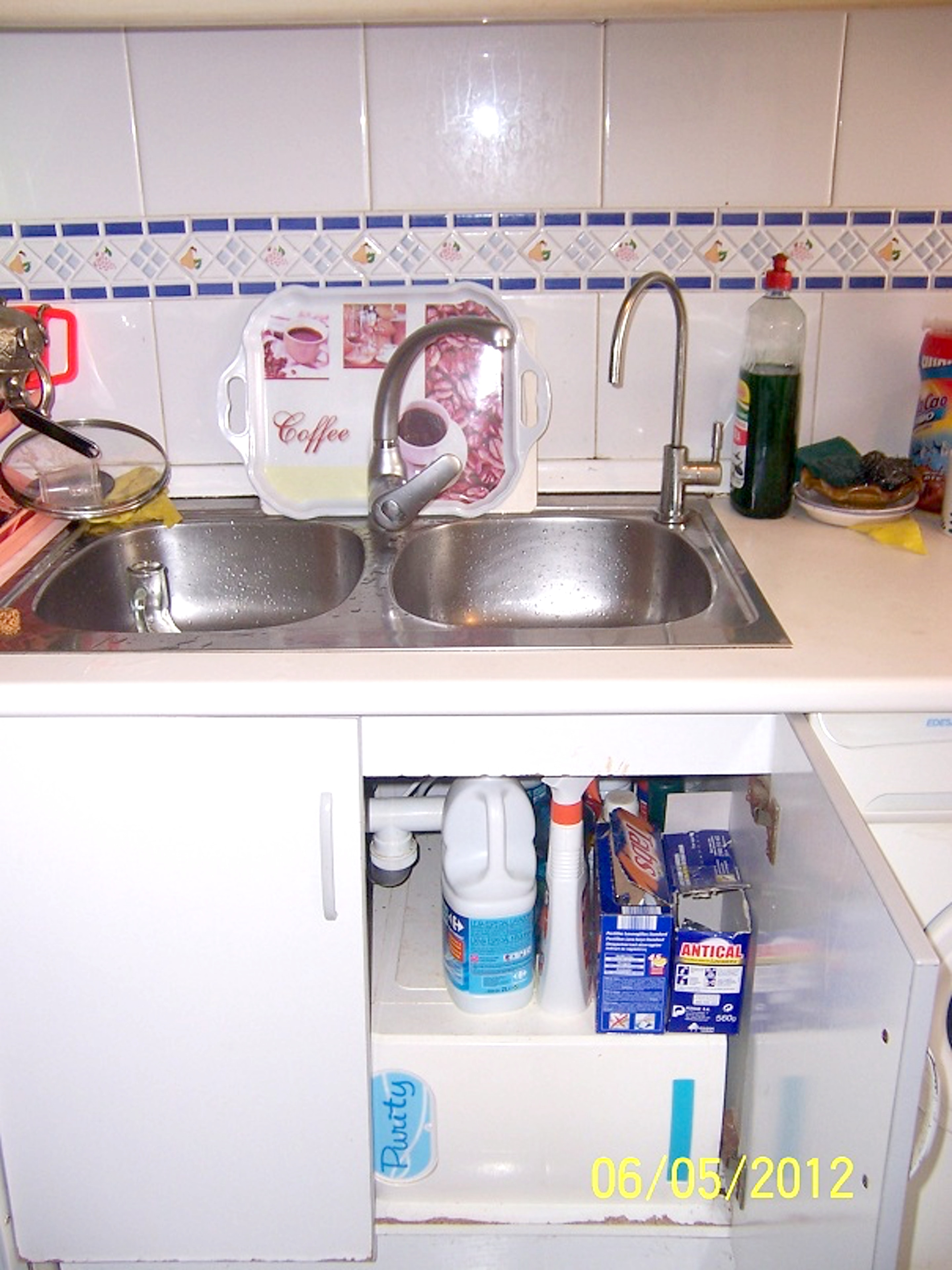 Ferienwohnung Wohnung mit 2 Schlafzimmern in San José de Nijar mit privatem Pool, Terrasse und W-LAN - 5 (2271490), San Jose, Costa de Almeria, Andalusien, Spanien, Bild 31