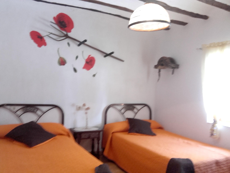 Ferienhaus Haus mit 5 Schlafzimmern in Casas del Cerro mit toller Aussicht auf die Berge und möbliert (2201517), Casas del Cerro, Albacete, Kastilien-La Mancha, Spanien, Bild 22