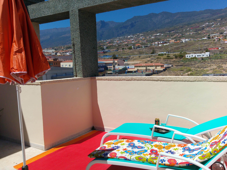 Appartement de vacances Wohnung mit einem Schlafzimmer in Candelaria mit toller Aussicht auf die Berge, Pool, möbl (2208287), El Socorro, Ténérife, Iles Canaries, Espagne, image 27