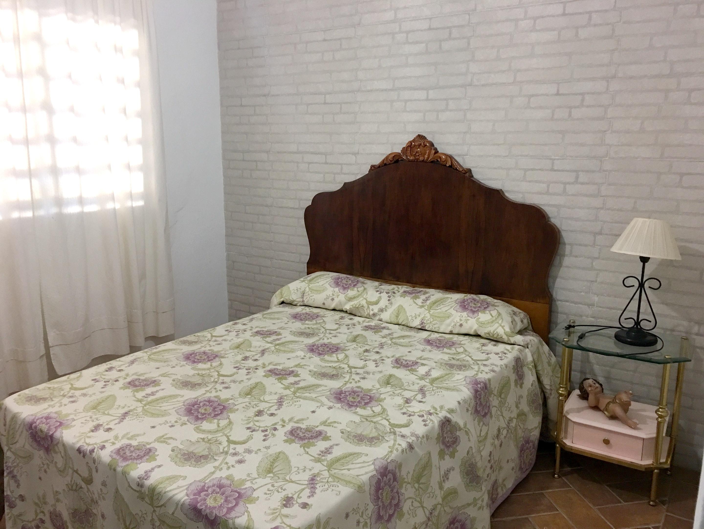 Ferienhaus Hütte mit 5 Schlafzimmern in Utrera mit privatem Pool und eingezäuntem Garten (2339764), Utrera, Sevilla, Andalusien, Spanien, Bild 8