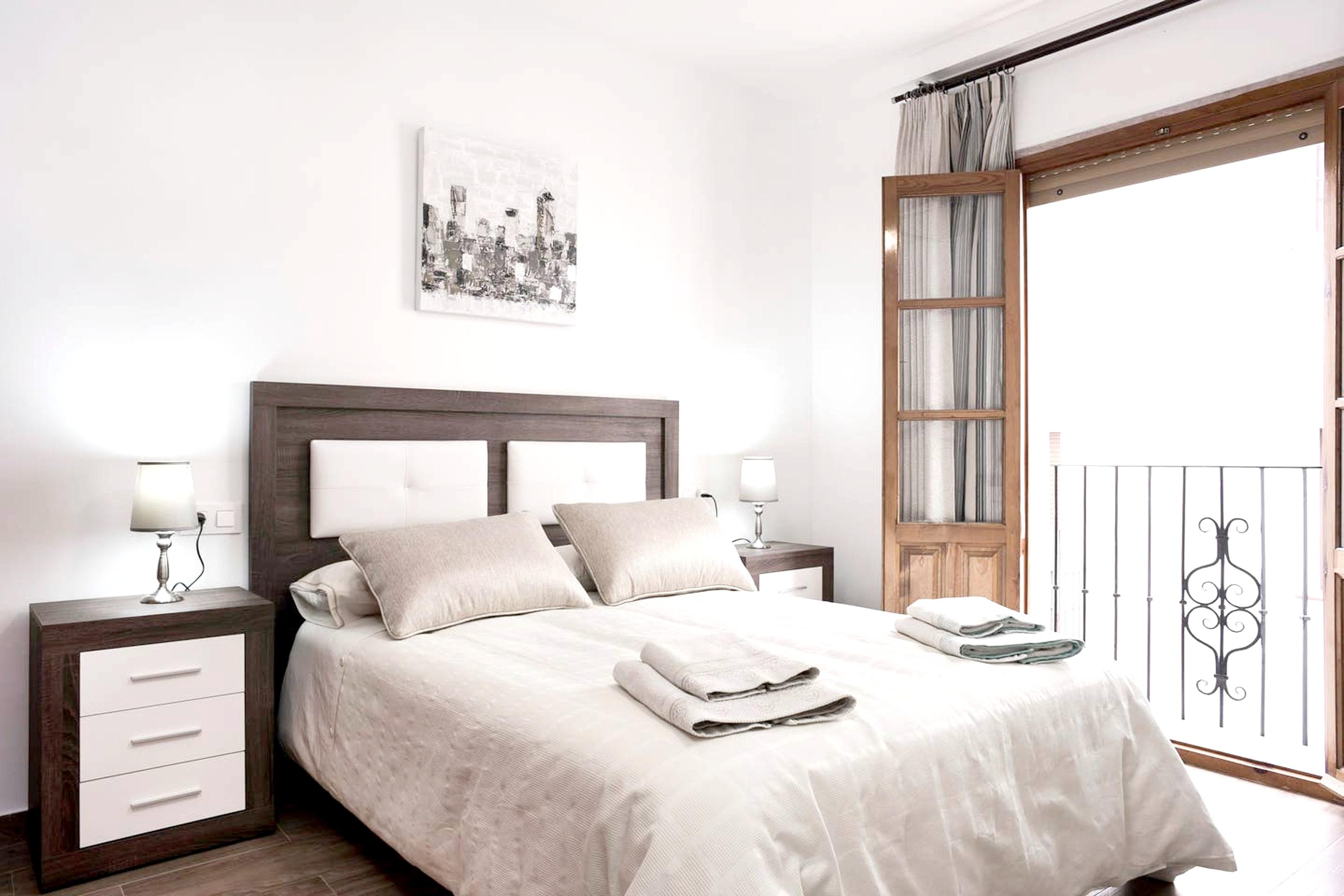 Ferienwohnung Wohnung mit 3 Schlafzimmern in Antequera mit möblierter Terrasse und W-LAN (2706842), Antequera, Malaga, Andalusien, Spanien, Bild 22