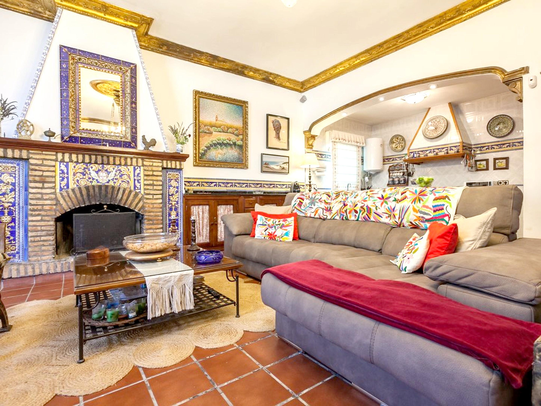 Ferienhaus Villa mit 4 Schlafzimmern in Los Palacios y Villafranca mit privatem Pool, eingezäuntem Ga (2422948), Los Palacios y Villafranca, Sevilla, Andalusien, Spanien, Bild 20