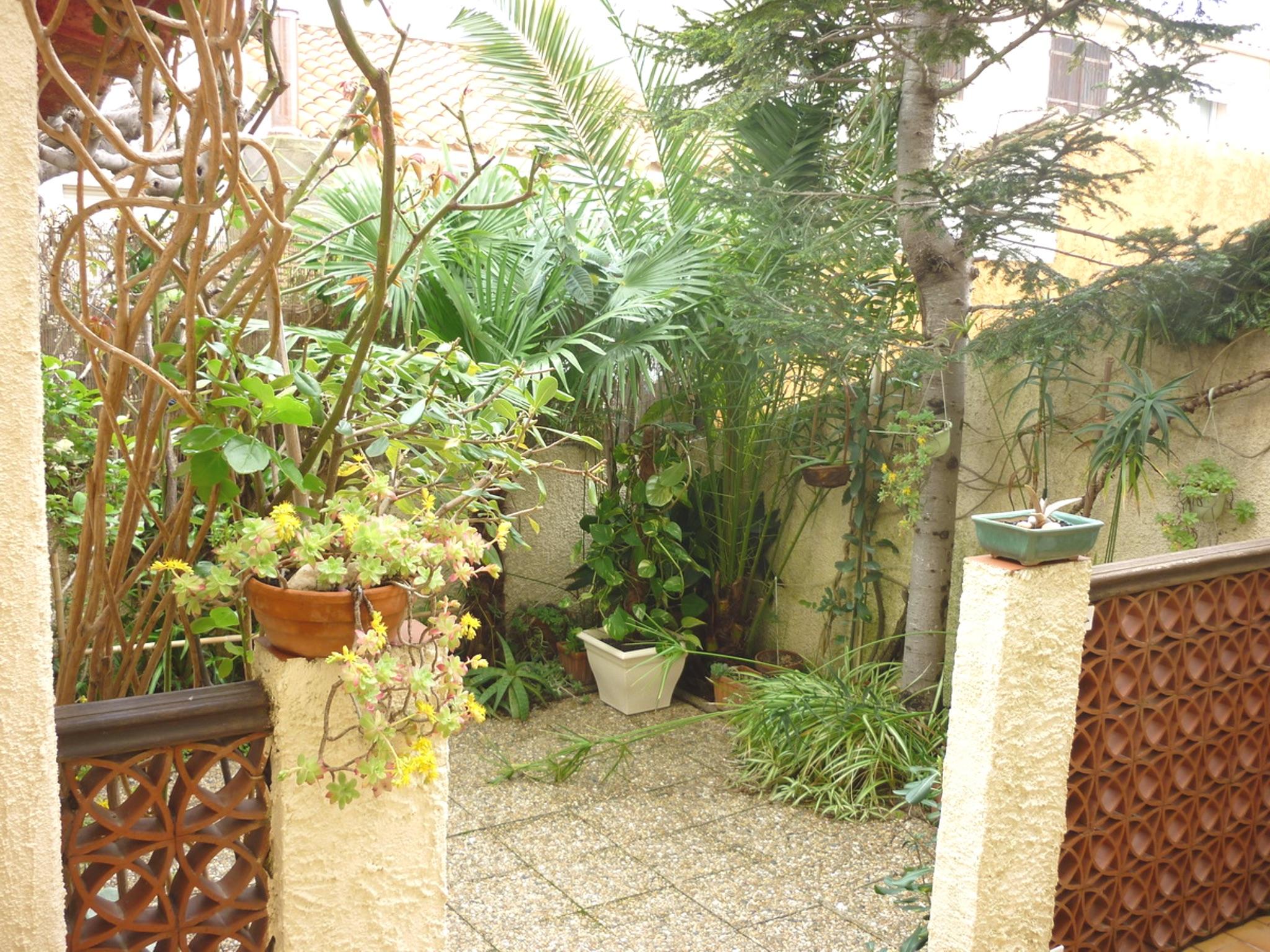Ferienhaus Haus mit 2 Zimmern in Sainte-Marie mit eingezäuntem Garten - 150 m vom Strand entfernt (2202719), Sainte Marie la Mer, Mittelmeerküste Pyrénées-Orientales, Languedoc-Roussillon, Frankreich, Bild 23