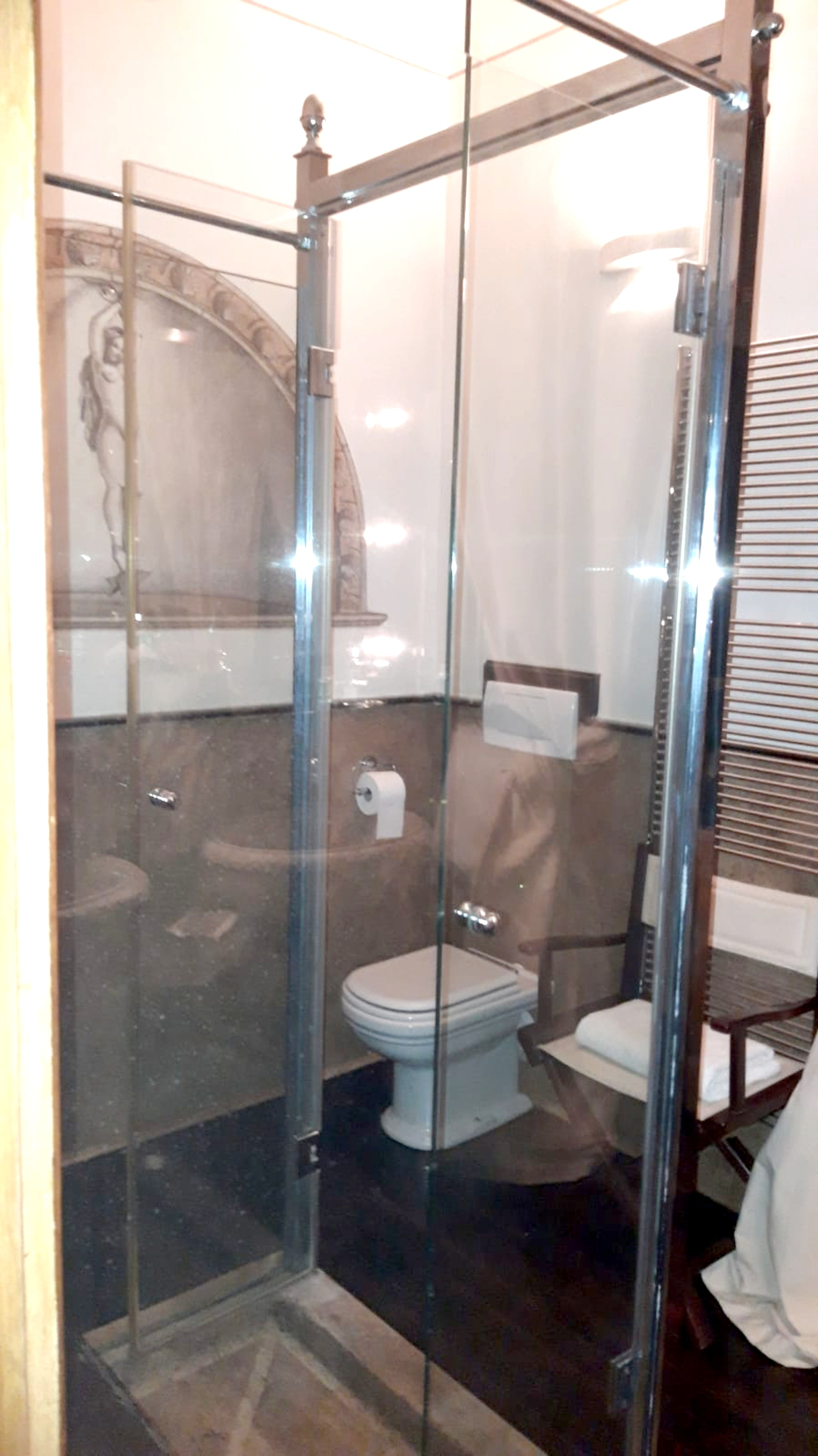 Ferienwohnung Wohnung mit einem Schlafzimmer in Pietrasanta mit Balkon und W-LAN - 3 km vom Strand entfe (2575406), Pietrasanta, Lucca-Versilia, Toskana, Italien, Bild 9