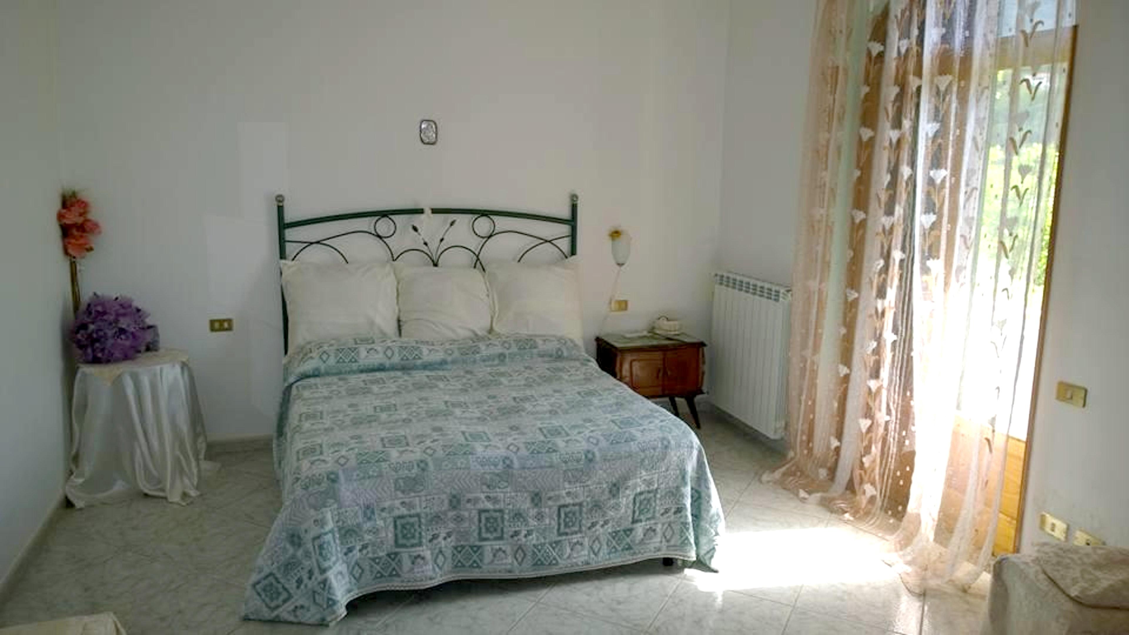 Ferienhaus Haus mit 3 Schlafzimmern in Tramonti mit toller Aussicht auf die Berge, eingezäuntem Garte (2591647), Tramonti, Salerno, Kampanien, Italien, Bild 6