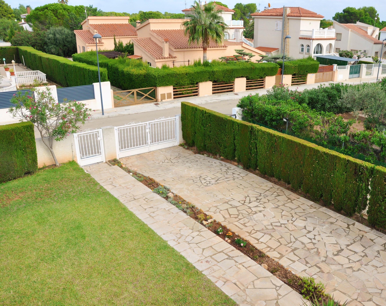 Ferienhaus Villa mit 3 Schlafzimmern in Ampolla mit herrlichem Meerblick, privatem Pool, möbliertem G (2201037), L'Ampolla, Costa Dorada, Katalonien, Spanien, Bild 33