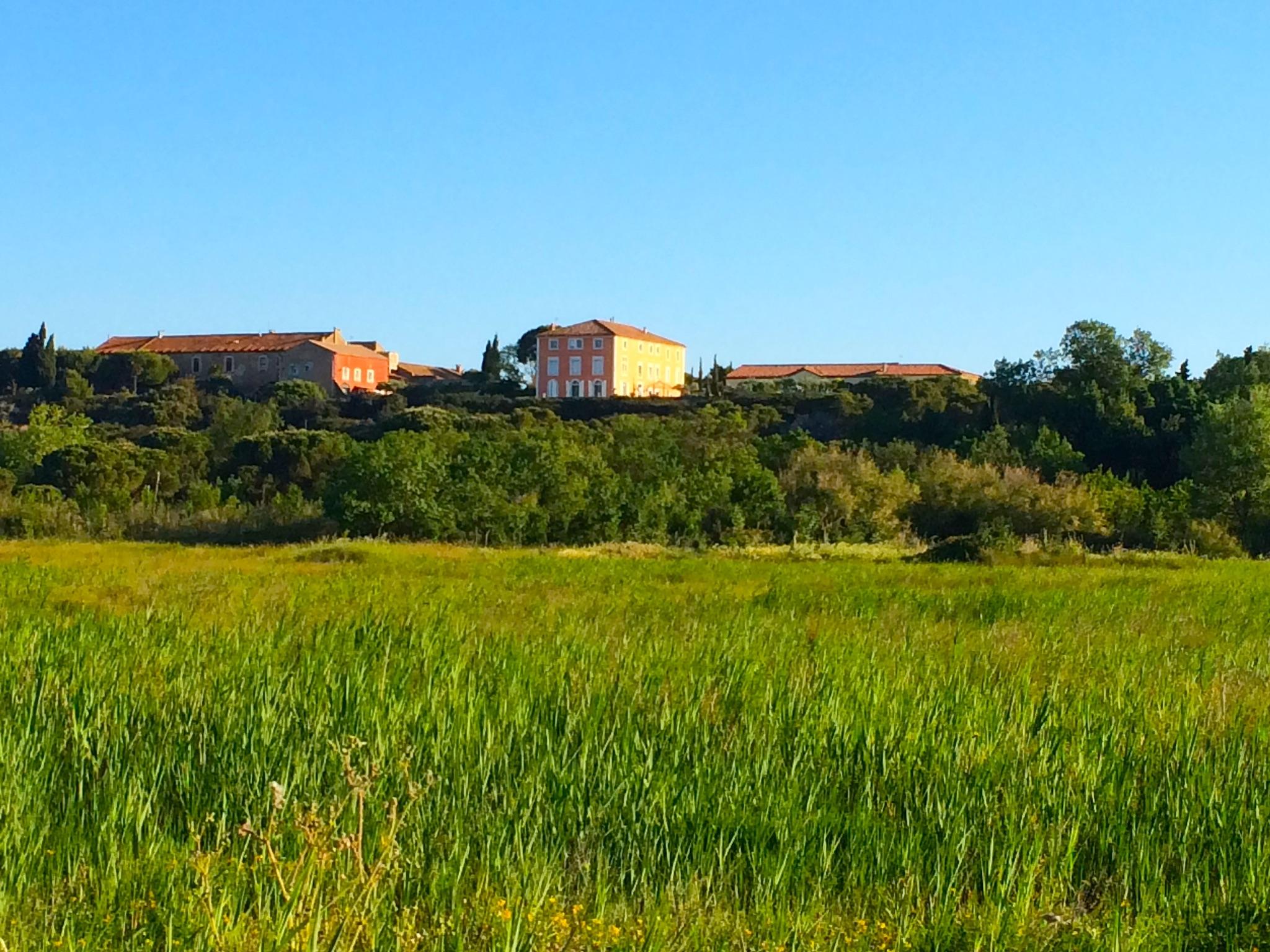 Ferienhaus Charaktervolles Haus in Hérault mit Pool und Garten (2201003), Portiragnes, Mittelmeerküste Hérault, Languedoc-Roussillon, Frankreich, Bild 35