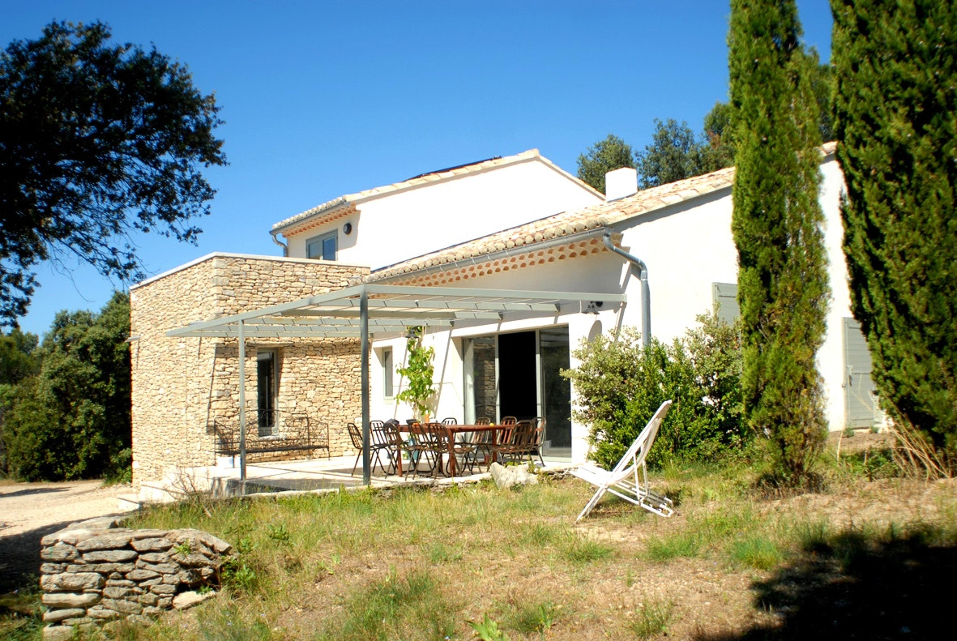Maison de vacances Villa mit 5 Schlafzimmern in L'Isle-sur-la-Sorgue mit privatem Pool, eingezäuntem Garten u (2202725), L'Isle sur la Sorgue, Vaucluse, Provence - Alpes - Côte d'Azur, France, image 3