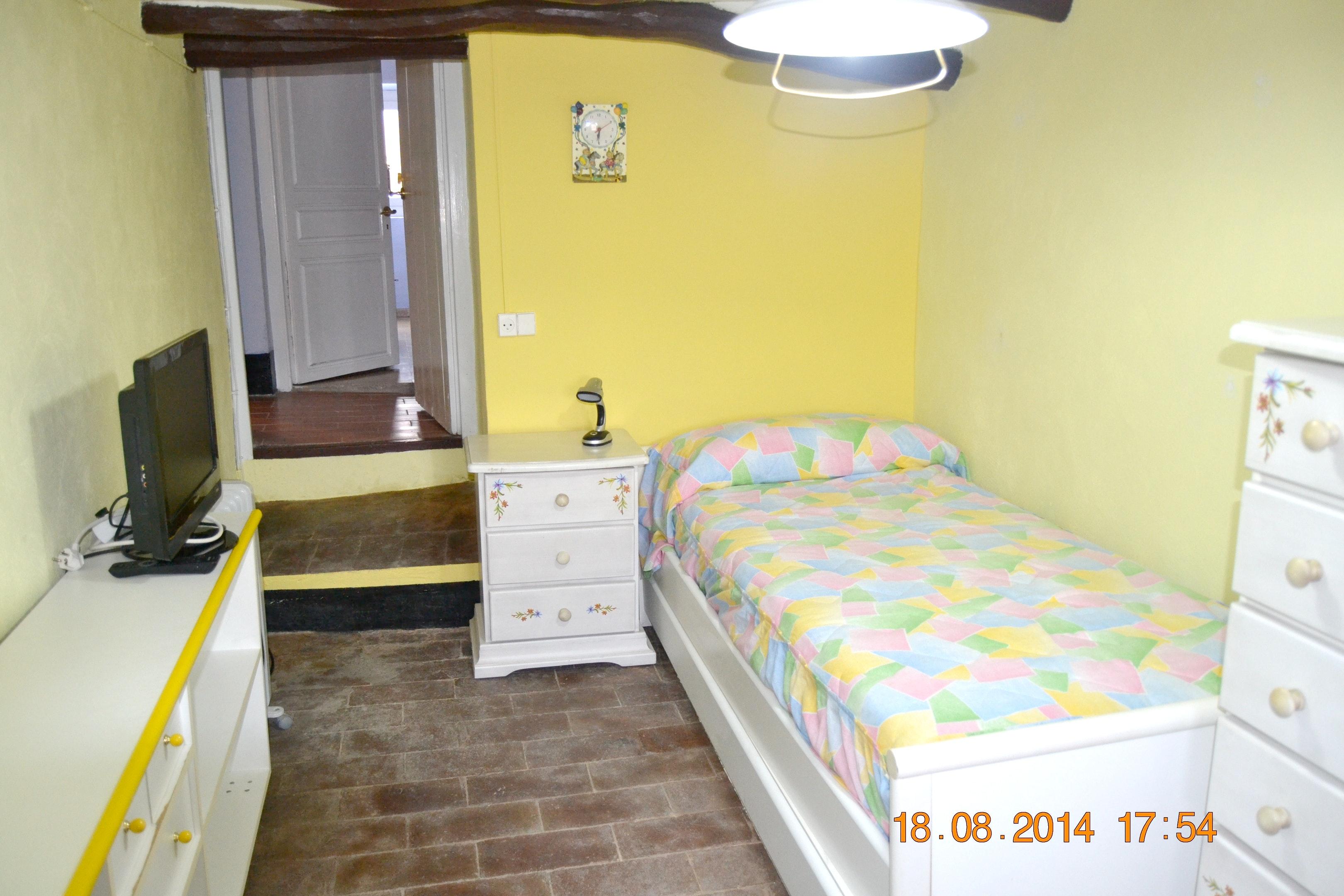 Ferienhaus Haus mit 4 Schlafzimmern in Sant Pere Sacarrera mit toller Aussicht auf die Berge, möblier (2217248), Sant Pere Sacarrera, Barcelona, Katalonien, Spanien, Bild 14