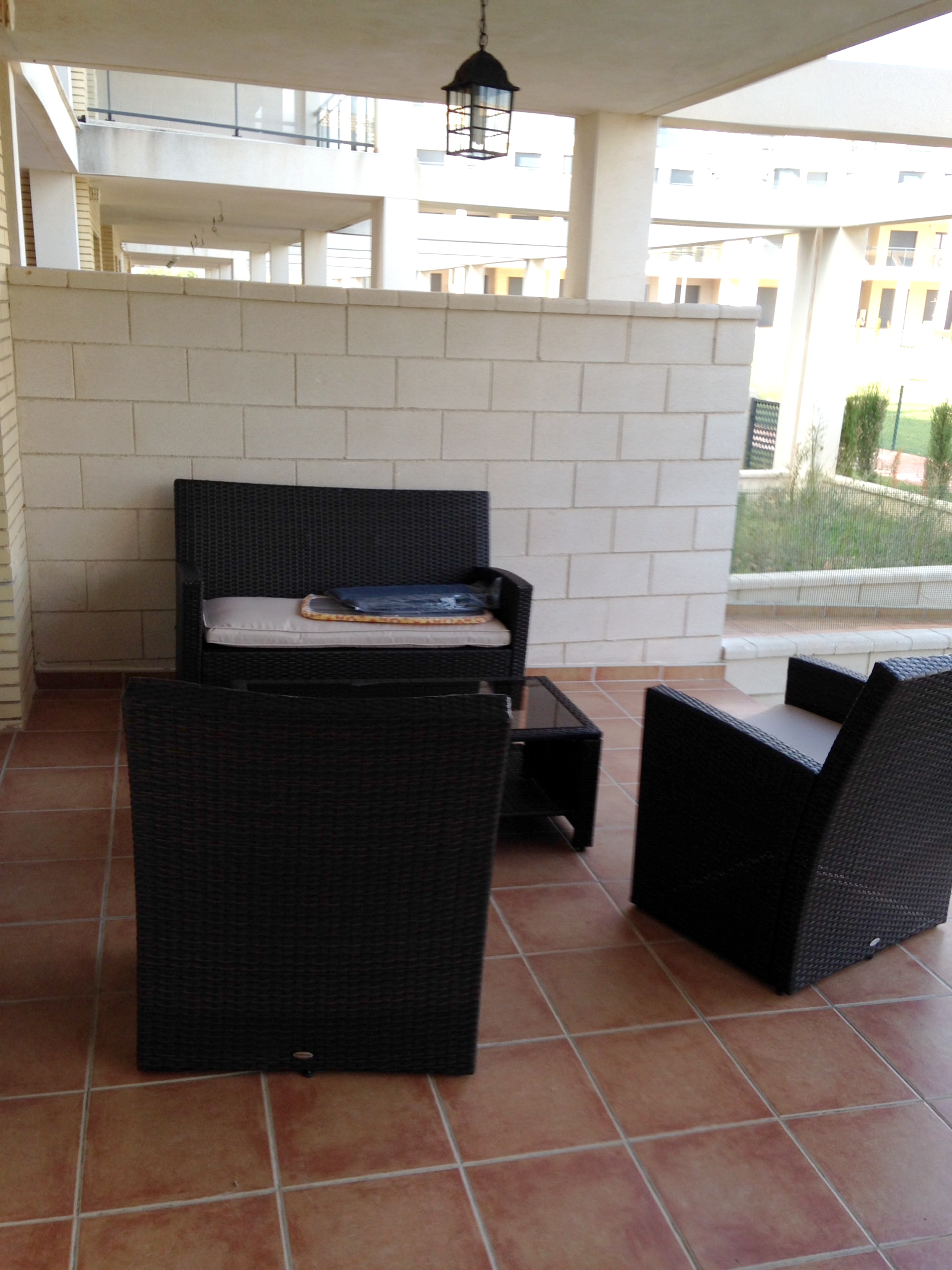 Ferienwohnung Wohnung mit 2 Schlafzimmern in San Jordi mit Pool, möblierter Terrasse und W-LAN - 25 km v (2218181), San Jorge, Provinz Castellón, Valencia, Spanien, Bild 14