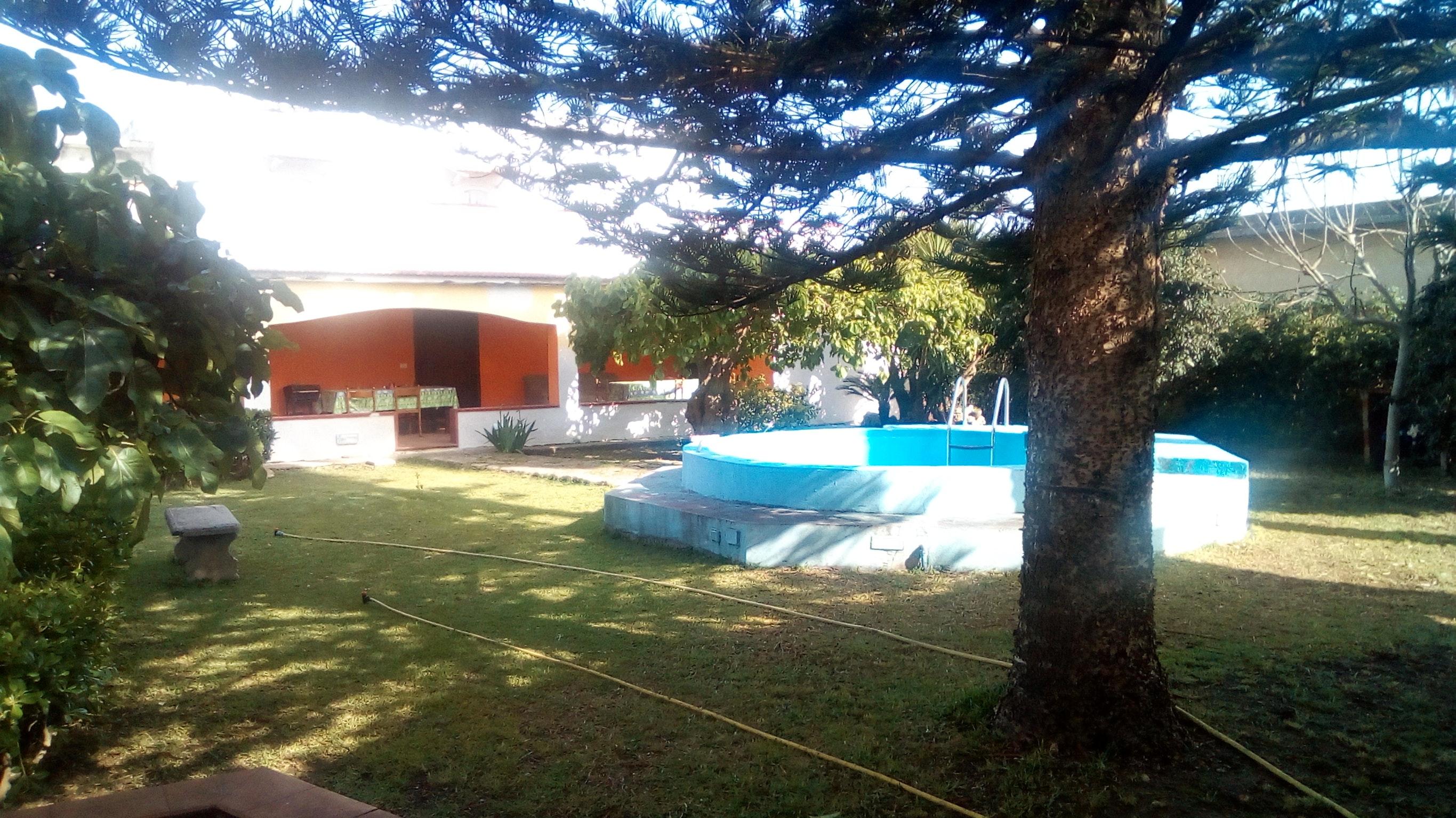 Appartement de vacances Studio in Cicirata mit herrlichem Meerblick, Pool, eingezäuntem Garten - 50 m vom Strand e (2339675), Avola, Siracusa, Sicile, Italie, image 2