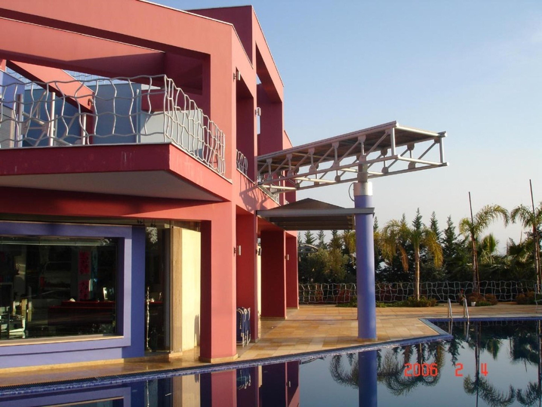 Ferienhaus Villa mit 4 Schlafzimmern in Eretria mit herrlichem Meerblick, privatem Pool, eingezäuntem (2201213), Eretria Evia, , Euböa, Griechenland, Bild 25