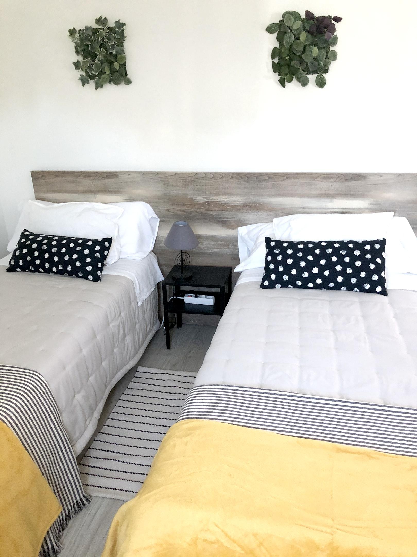 Ferienwohnung Wohnung mit 2 Schlafzimmern in Tudela mit schöner Aussicht auf die Stadt, möblierter Terra (2708241), Tudela, , Navarra, Spanien, Bild 50