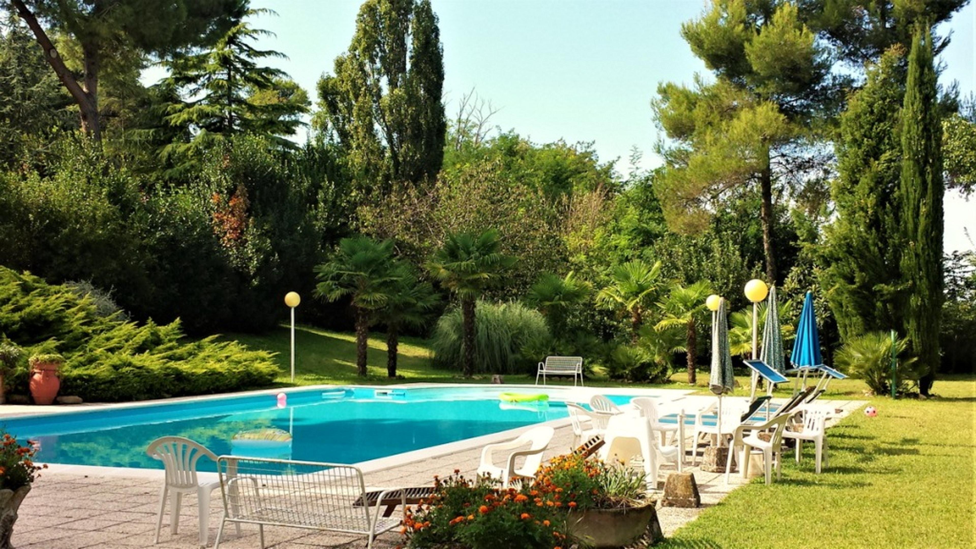 Ferienhaus Villa mit 5 Schlafzimmern in Pesaro mit privatem Pool, eingezäuntem Garten und W-LAN - 3 k (2202299), Pesaro, Pesaro und Urbino, Marken, Italien, Bild 1